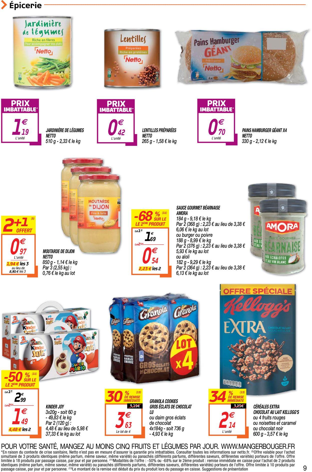 Netto Catalogue - 18.05-31.05.2020 (Page 9)