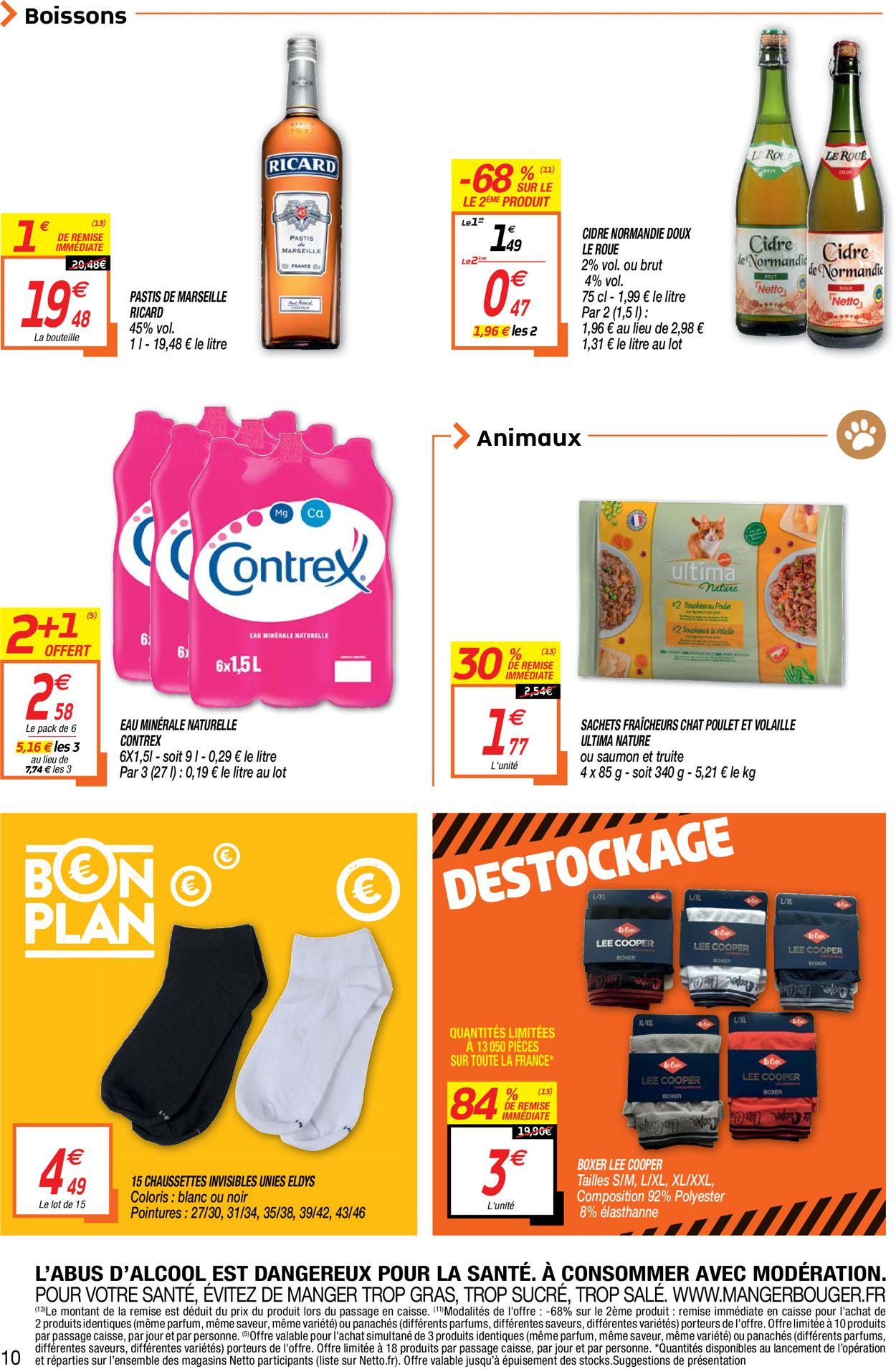 Netto Catalogue - 18.05-31.05.2020 (Page 10)