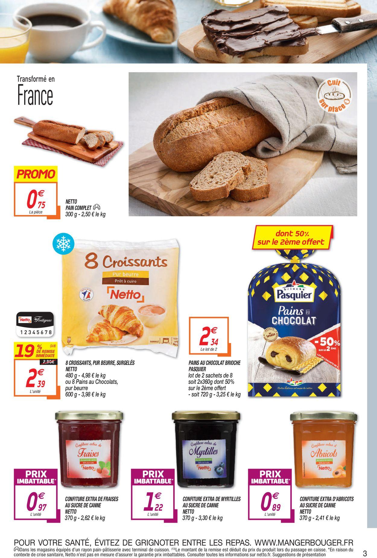 Netto Catalogue - 26.05-31.05.2020 (Page 3)