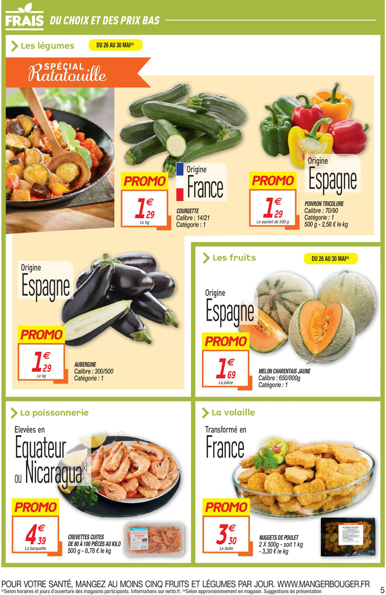 Netto Catalogue - 26.05-31.05.2020 (Page 5)