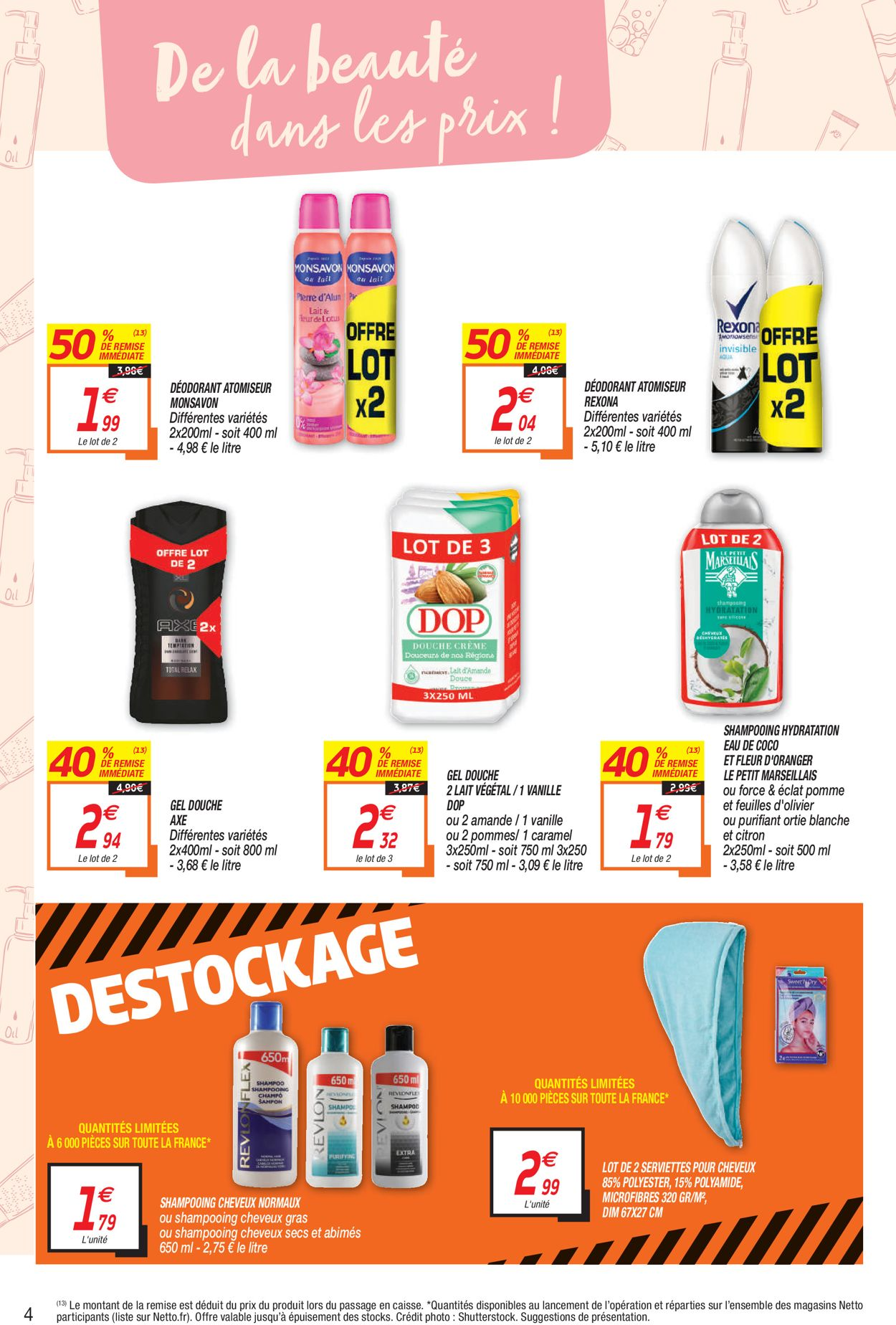 Netto Catalogue - 03.06-14.06.2020 (Page 4)