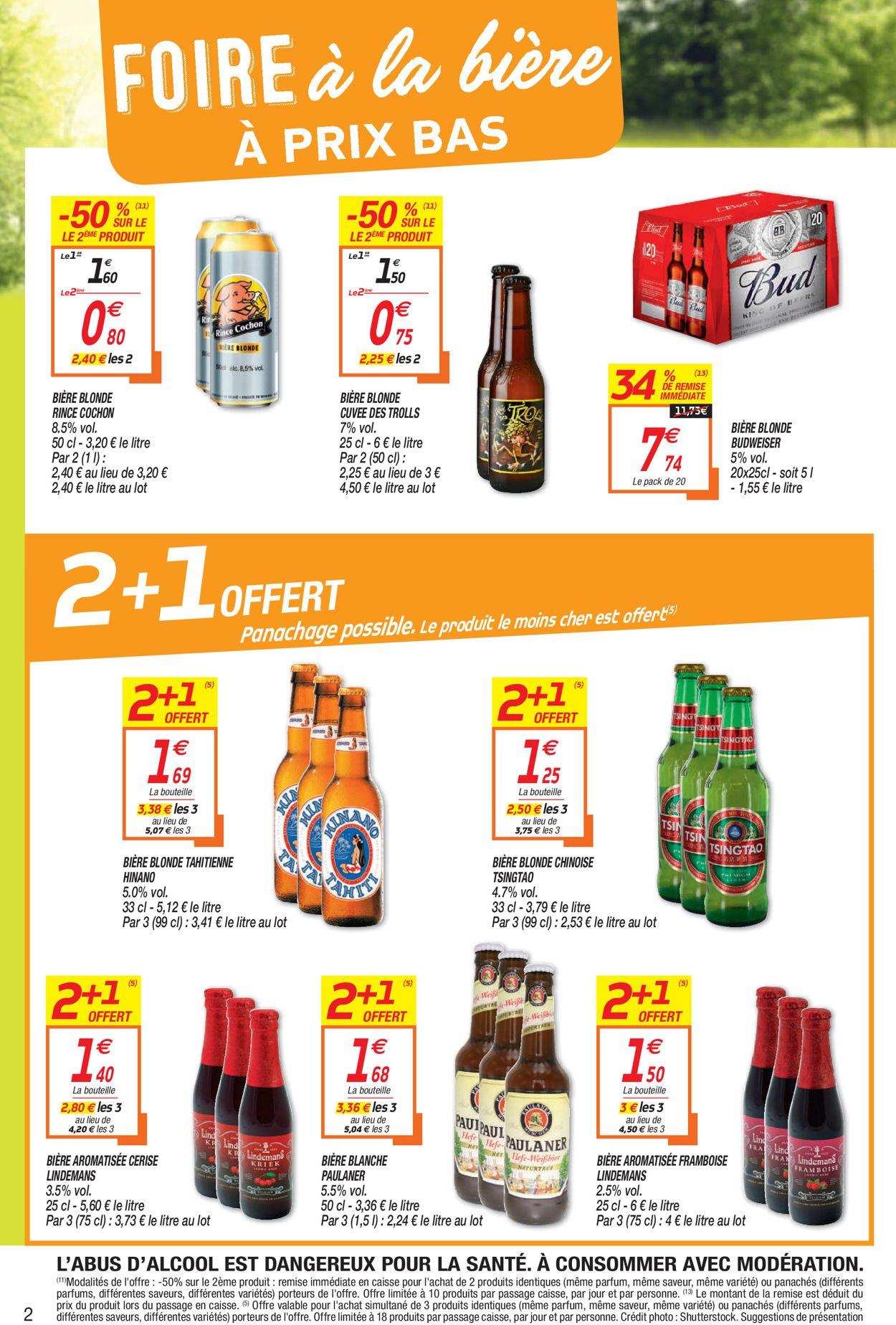Netto Catalogue - 16.06-28.06.2020 (Page 2)