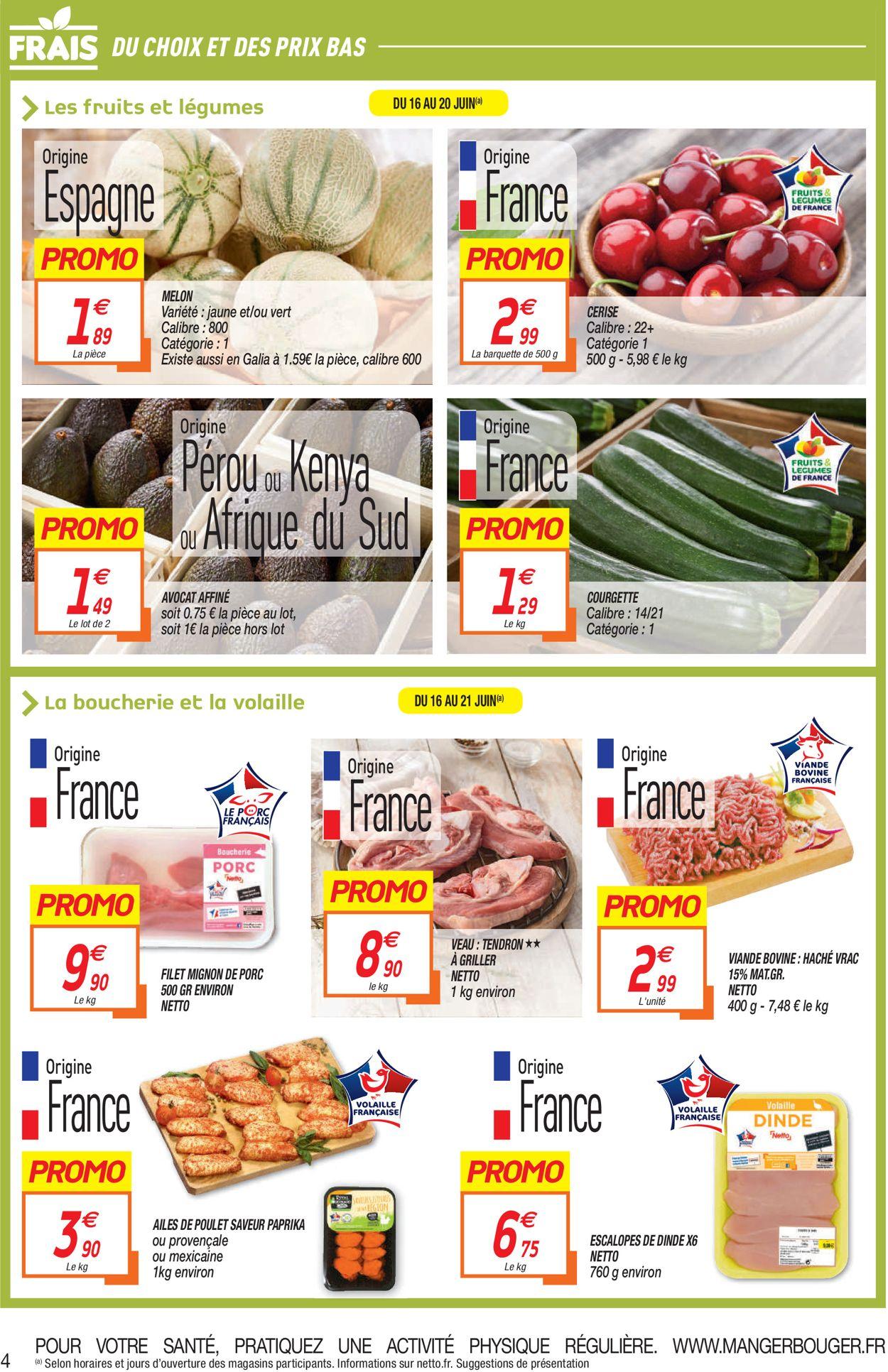 Netto Catalogue - 16.06-28.06.2020 (Page 4)