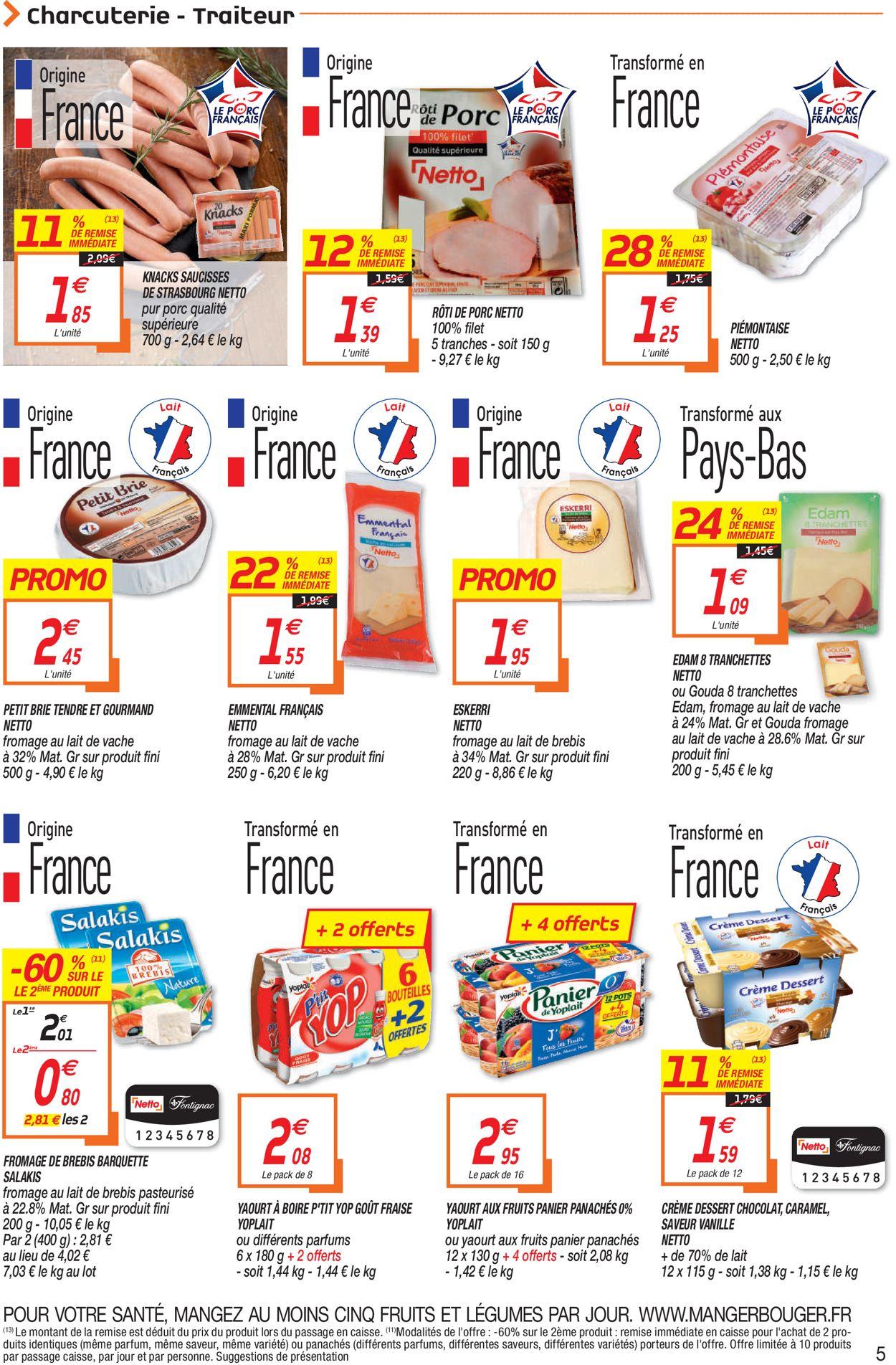 Netto Catalogue - 16.06-28.06.2020 (Page 5)
