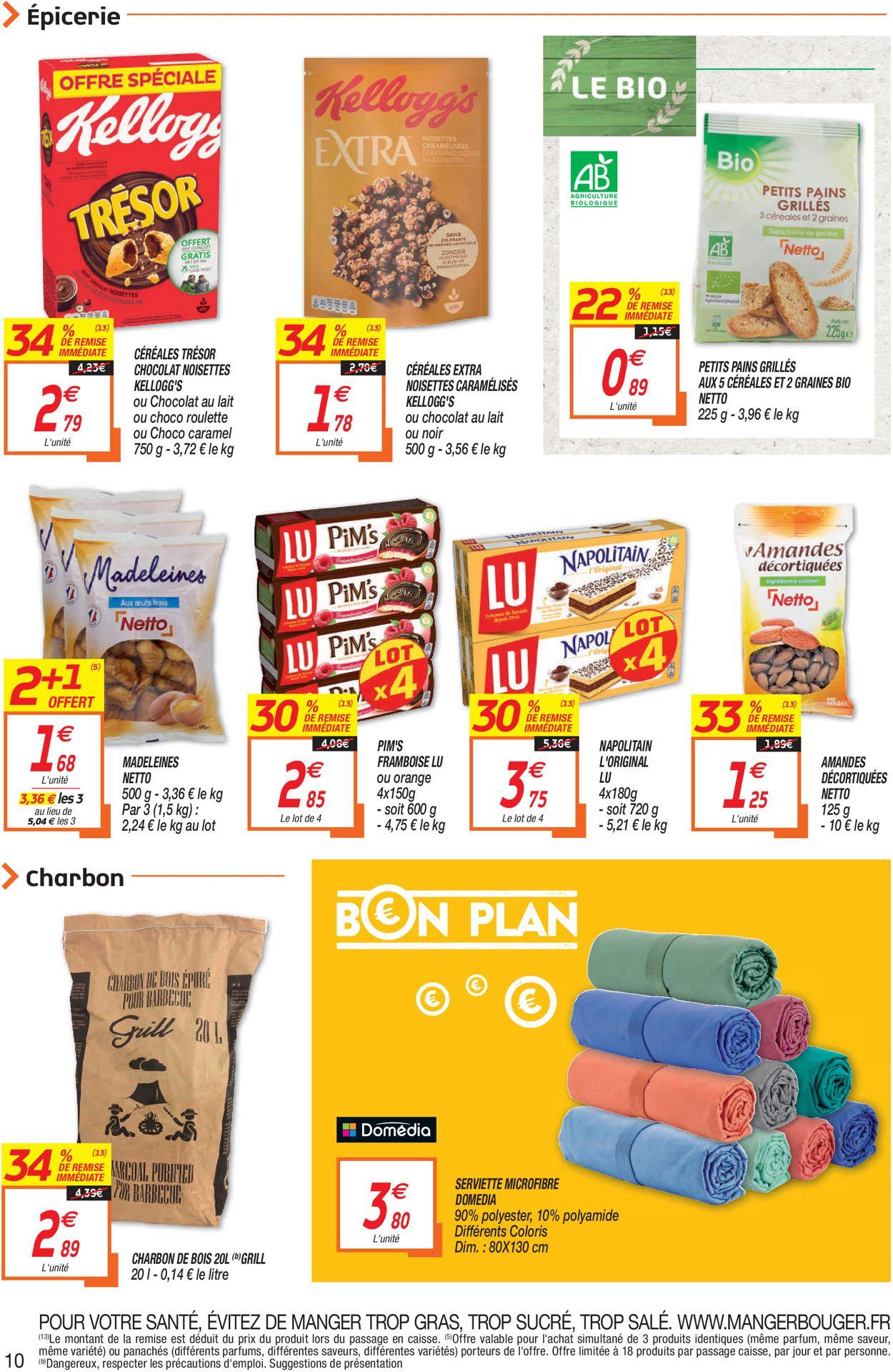 Netto Catalogue - 29.06-12.07.2020 (Page 10)