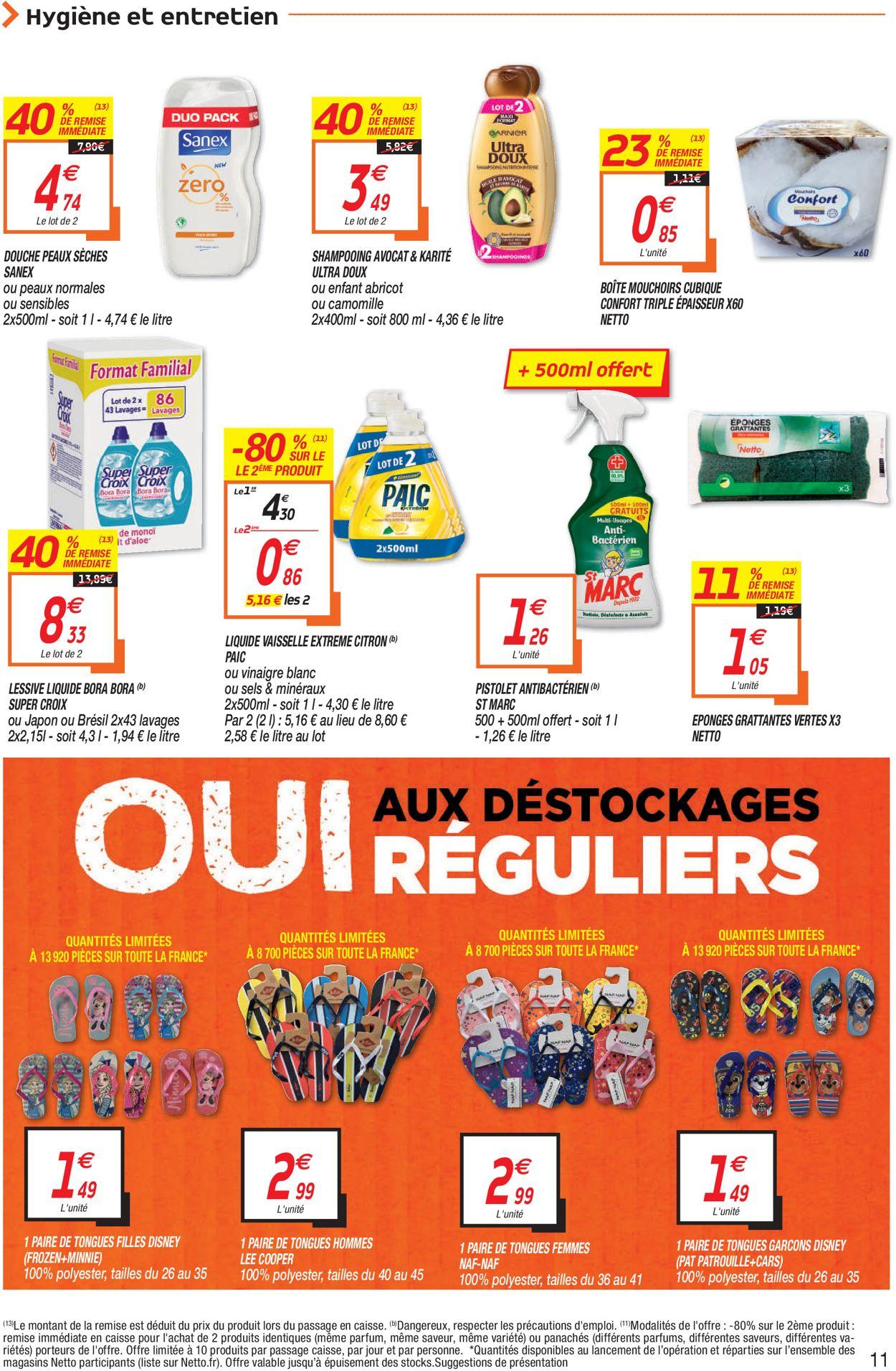 Netto Catalogue - 29.06-12.07.2020 (Page 11)