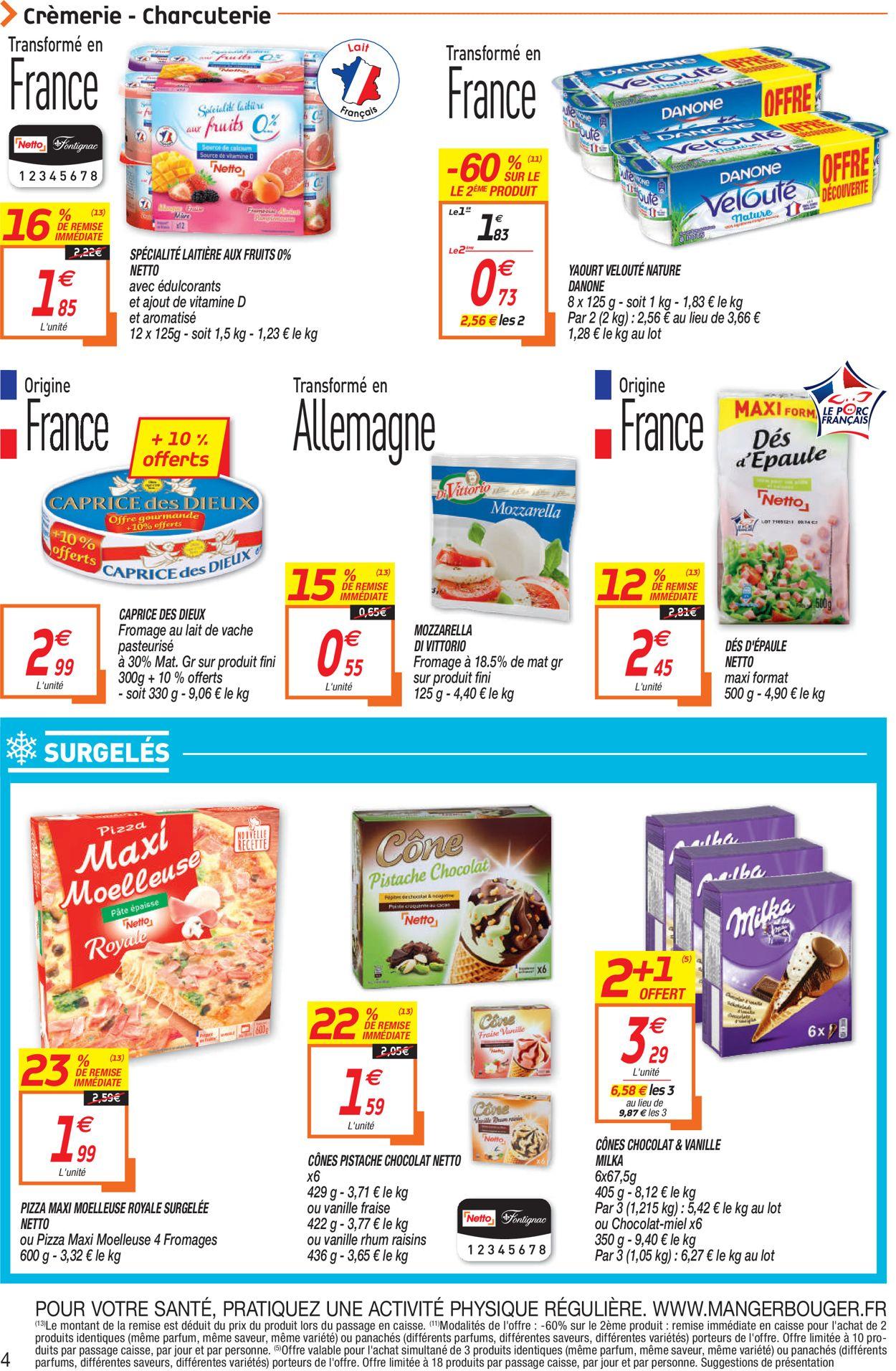 Netto Catalogue - 07.07-12.07.2020 (Page 4)