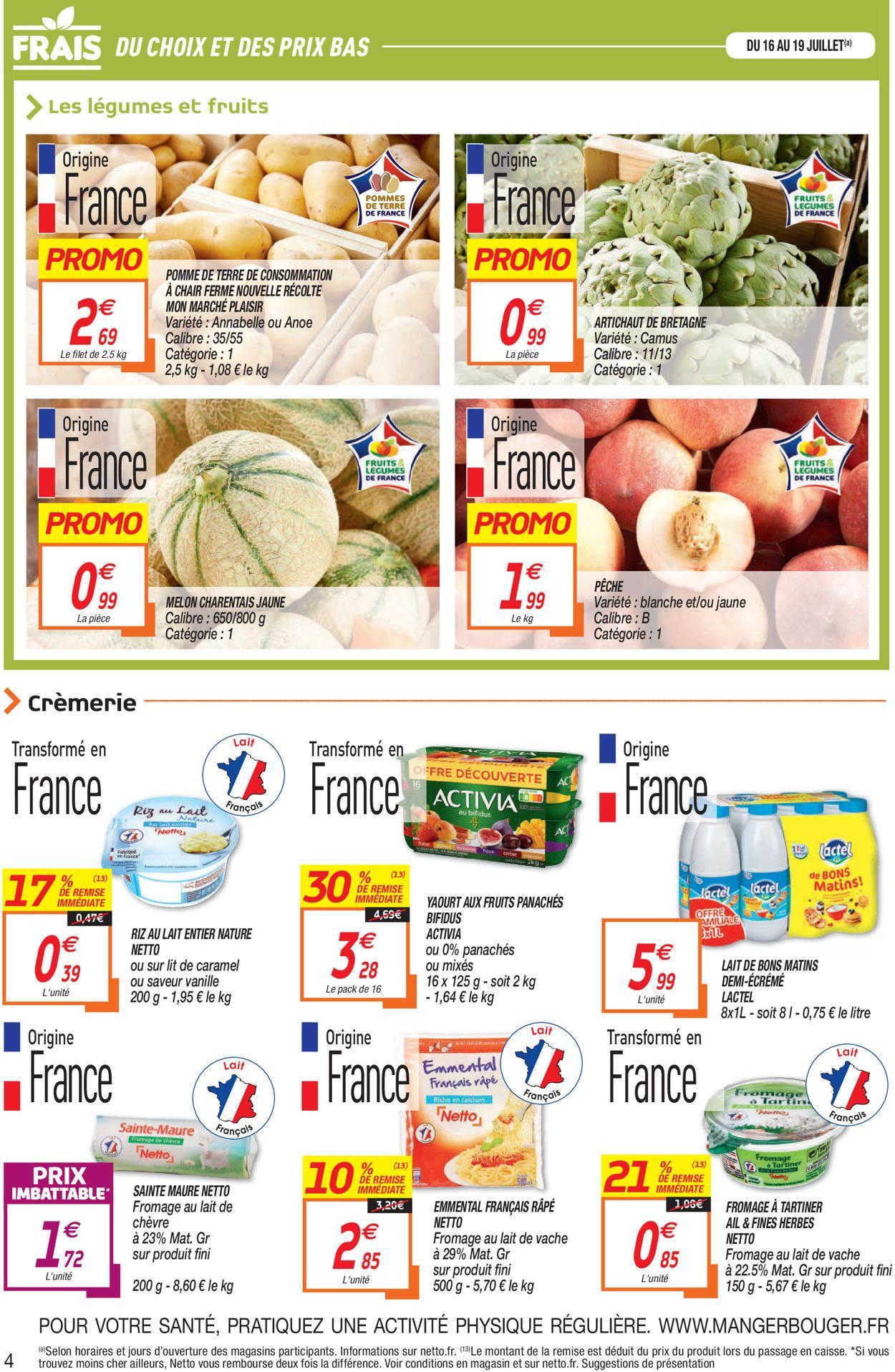 Netto Catalogue - 16.07-26.07.2020 (Page 4)
