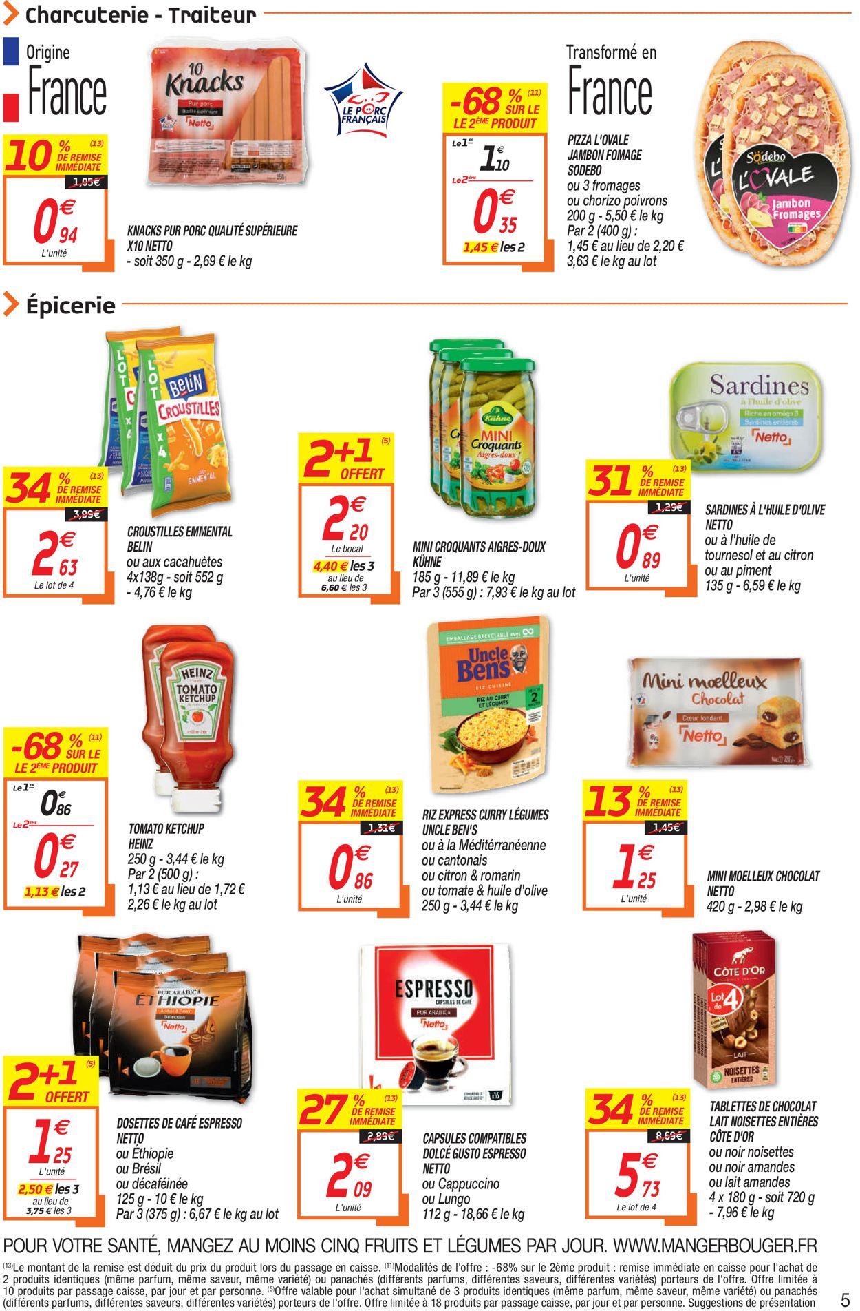 Netto Catalogue - 16.07-26.07.2020 (Page 5)