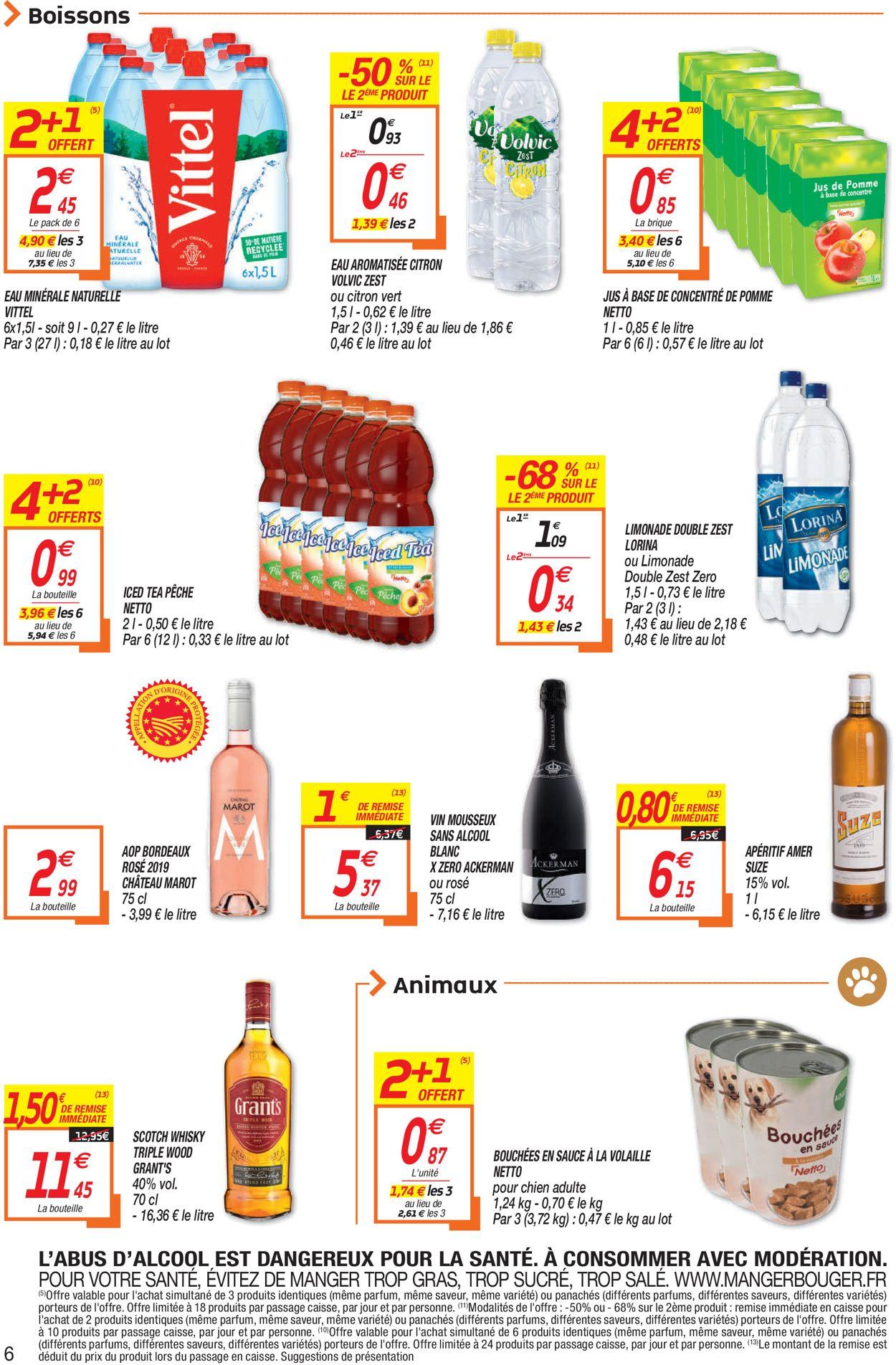 Netto Catalogue - 16.07-26.07.2020 (Page 6)