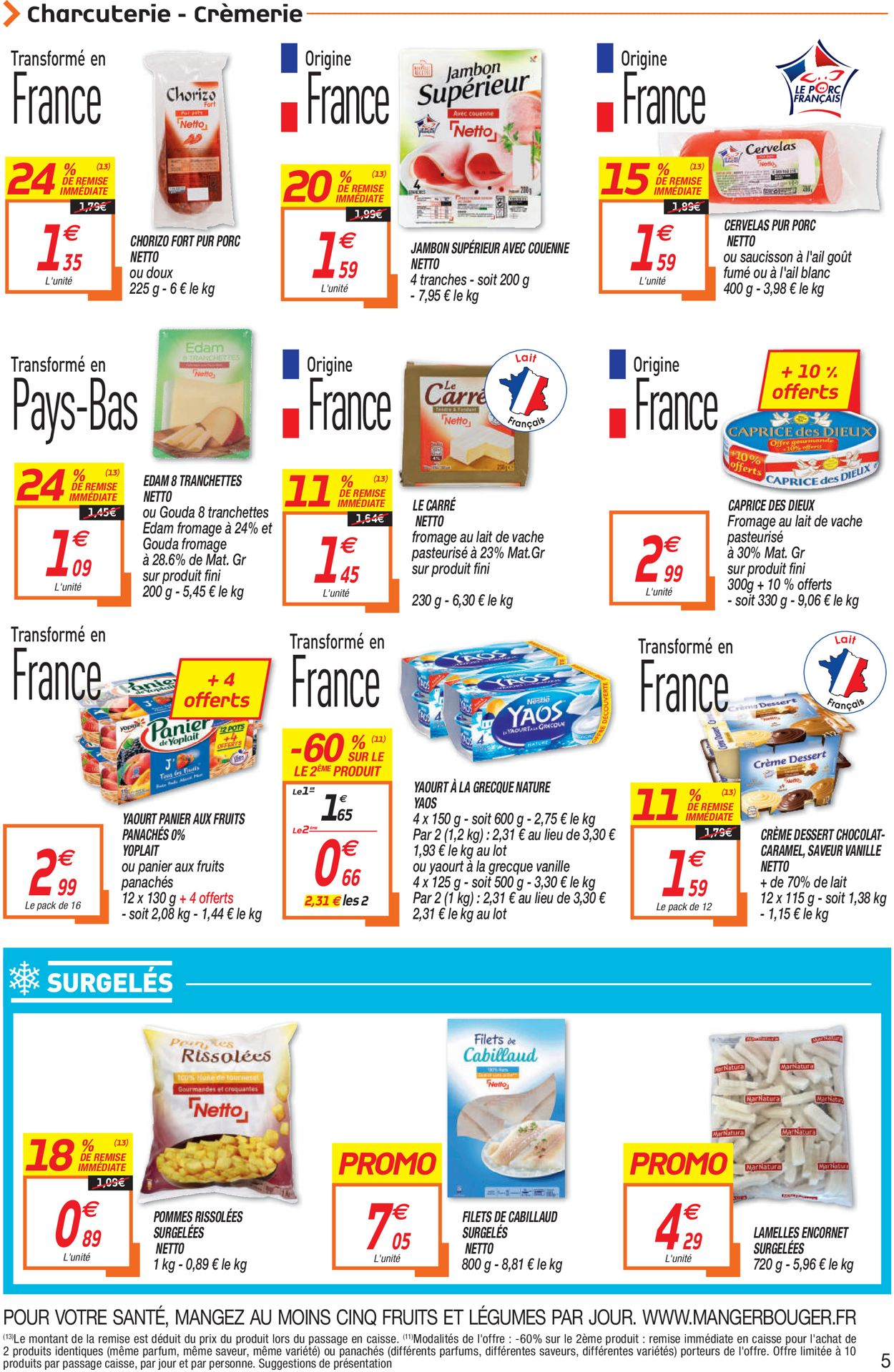 Netto Catalogue - 28.07-09.08.2020 (Page 5)