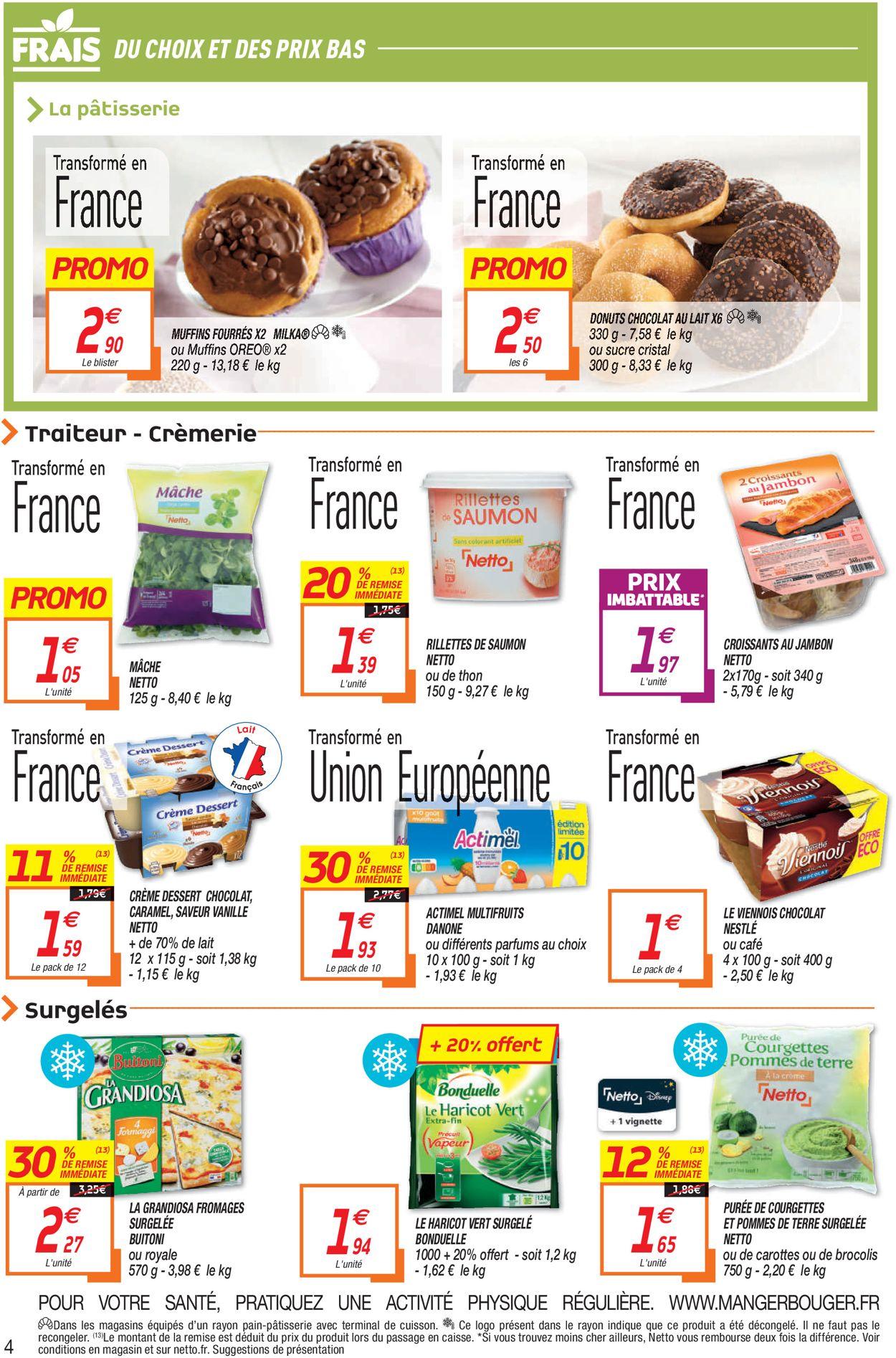 Netto Catalogue - 17.11-22.11.2020 (Page 4)