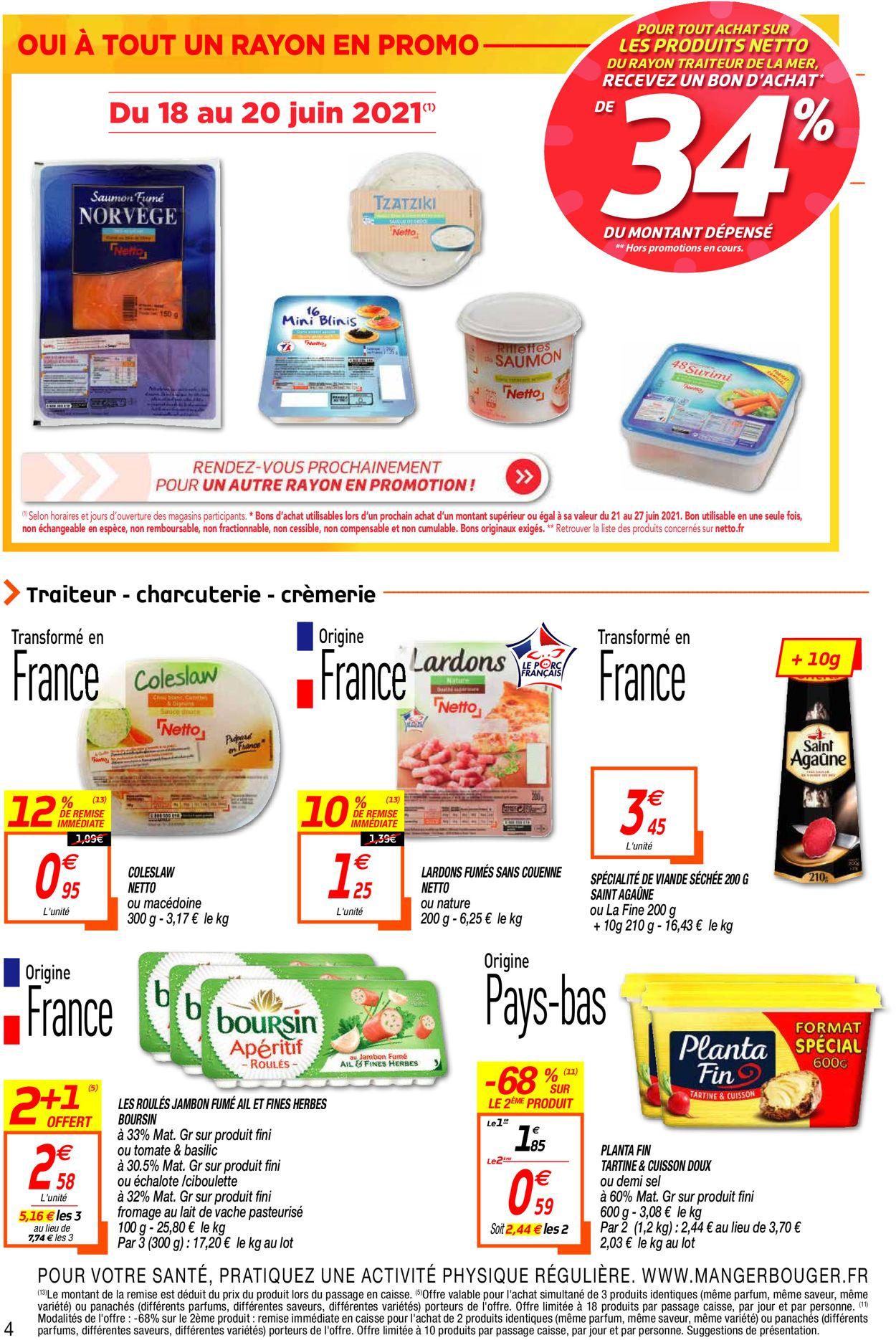 Netto Catalogue - 15.06-27.06.2021 (Page 4)