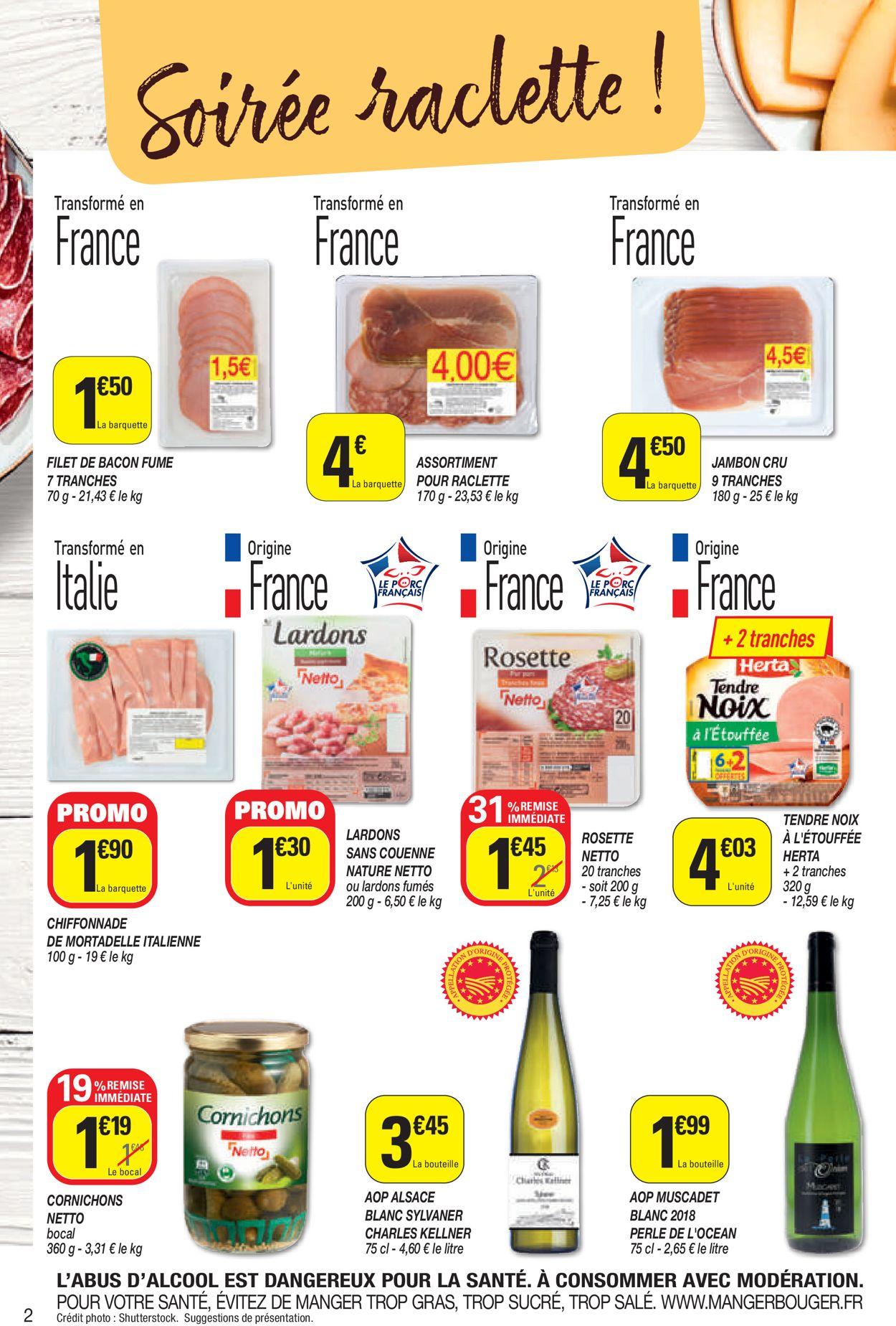 Netto Catalogue - 21.01-02.02.2020 (Page 2)