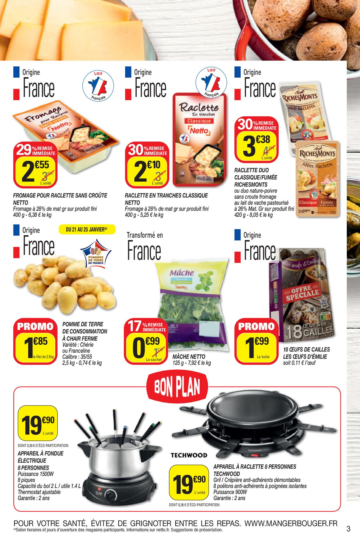 Netto Catalogue - 21.01-02.02.2020 (Page 3)