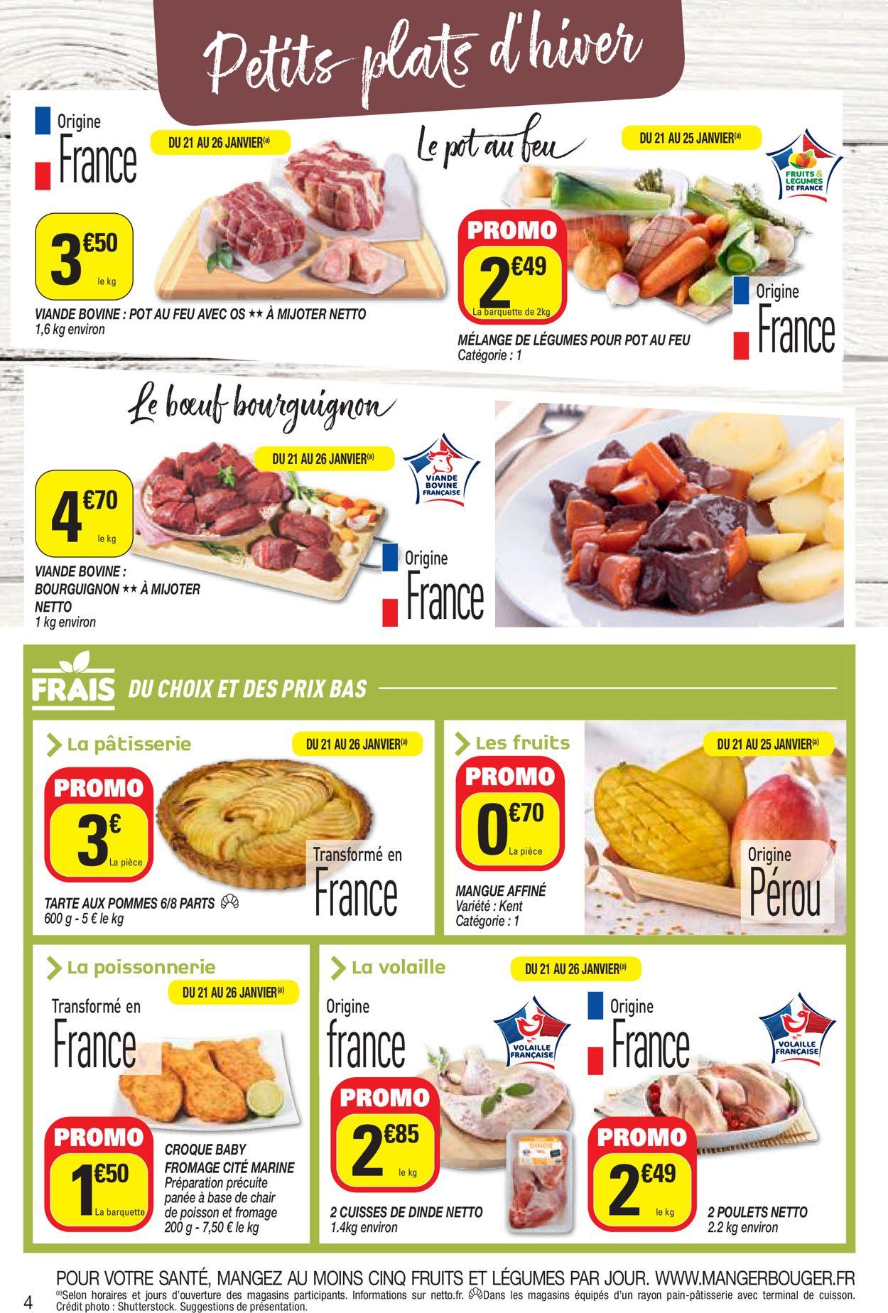 Netto Catalogue - 21.01-02.02.2020 (Page 4)