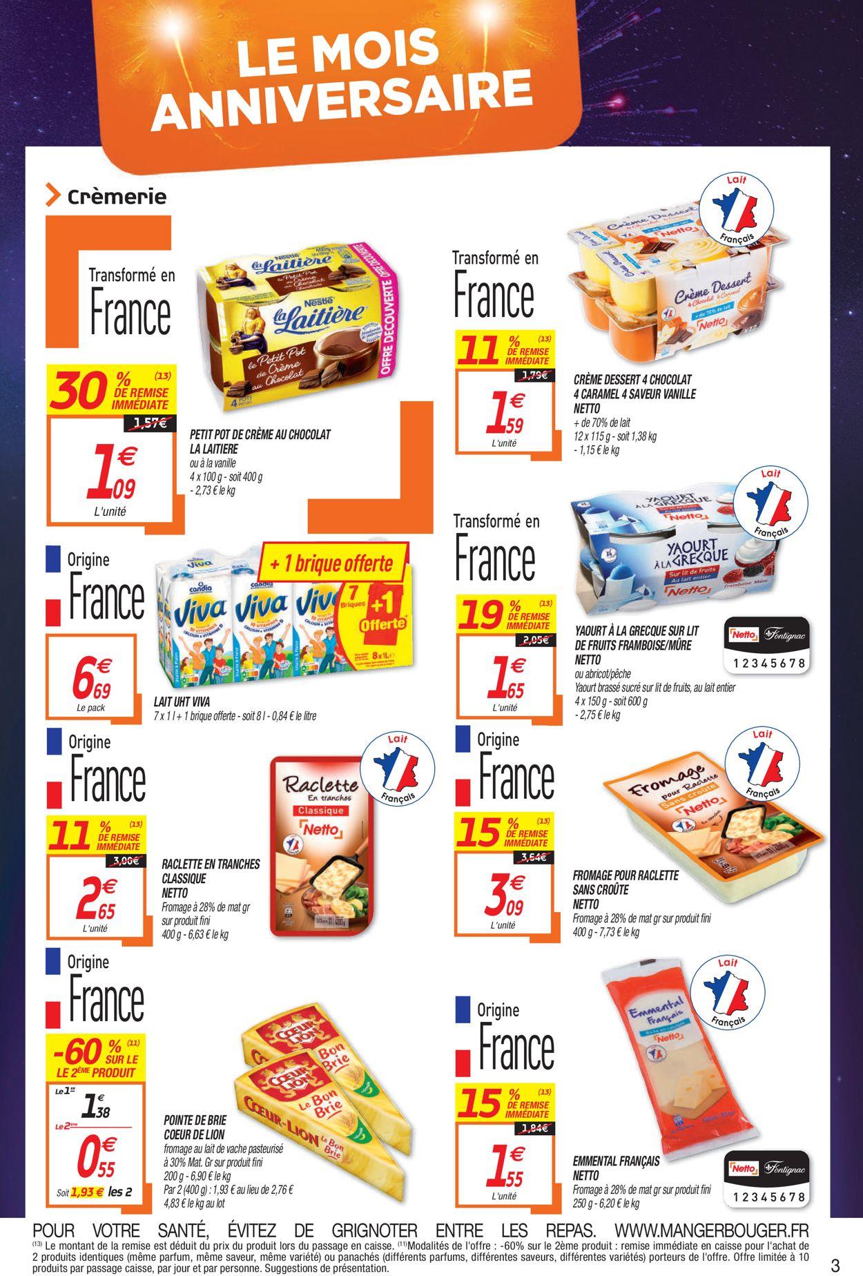 Netto Catalogue - 03.03-15.03.2020 (Page 3)