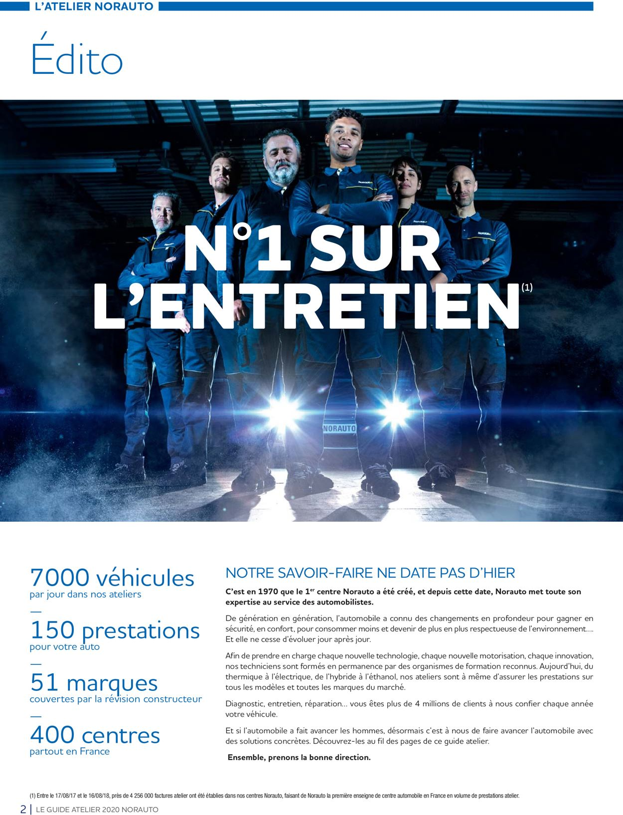 Norauto Catalogue - 01.06-31.12.2020 (Page 2)