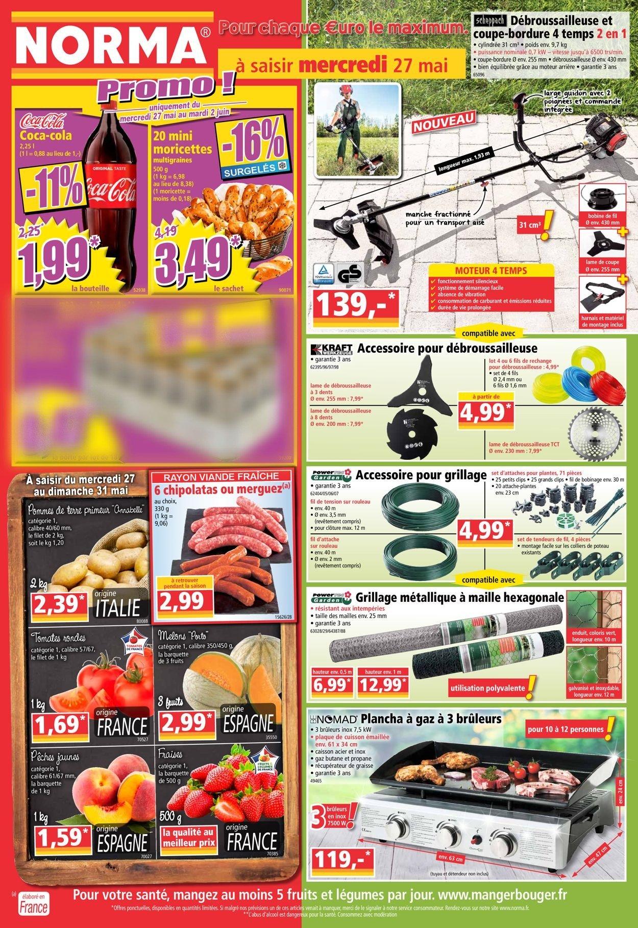 Norma Catalogue - 27.05-02.06.2020