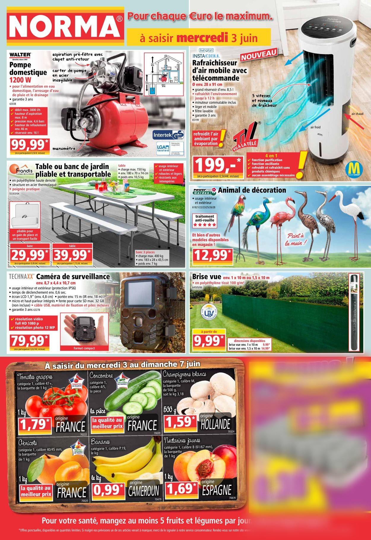 Norma Catalogue - 03.06-09.06.2020