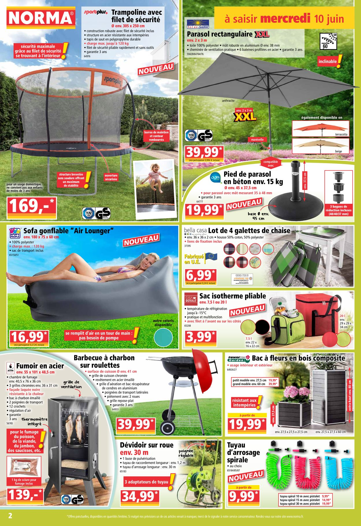 Norma Catalogue - 10.06-16.06.2020 (Page 2)