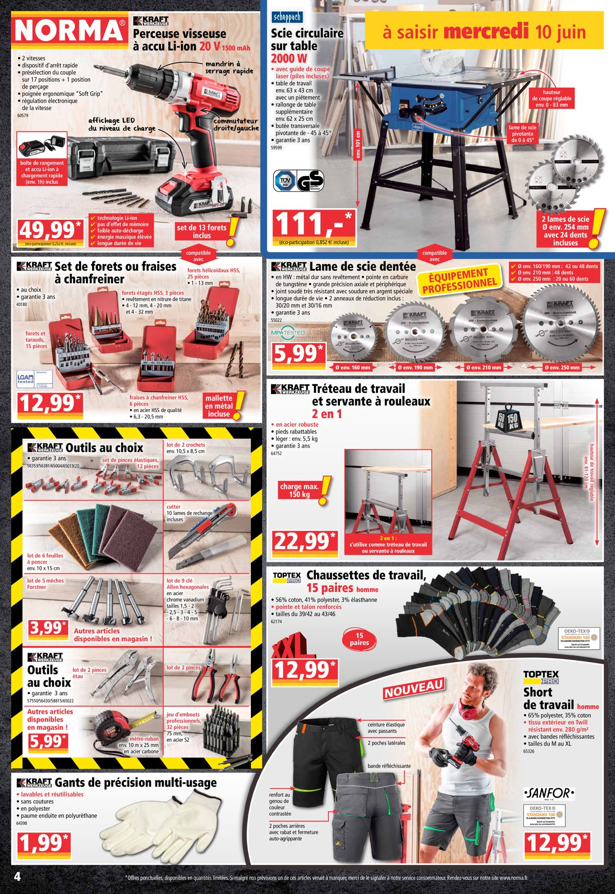 Norma Catalogue - 10.06-16.06.2020 (Page 4)