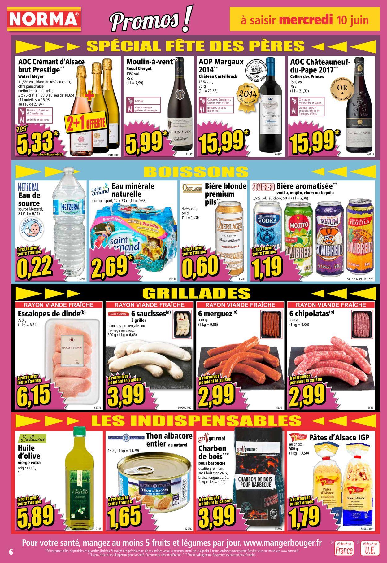 Norma Catalogue - 10.06-16.06.2020 (Page 6)