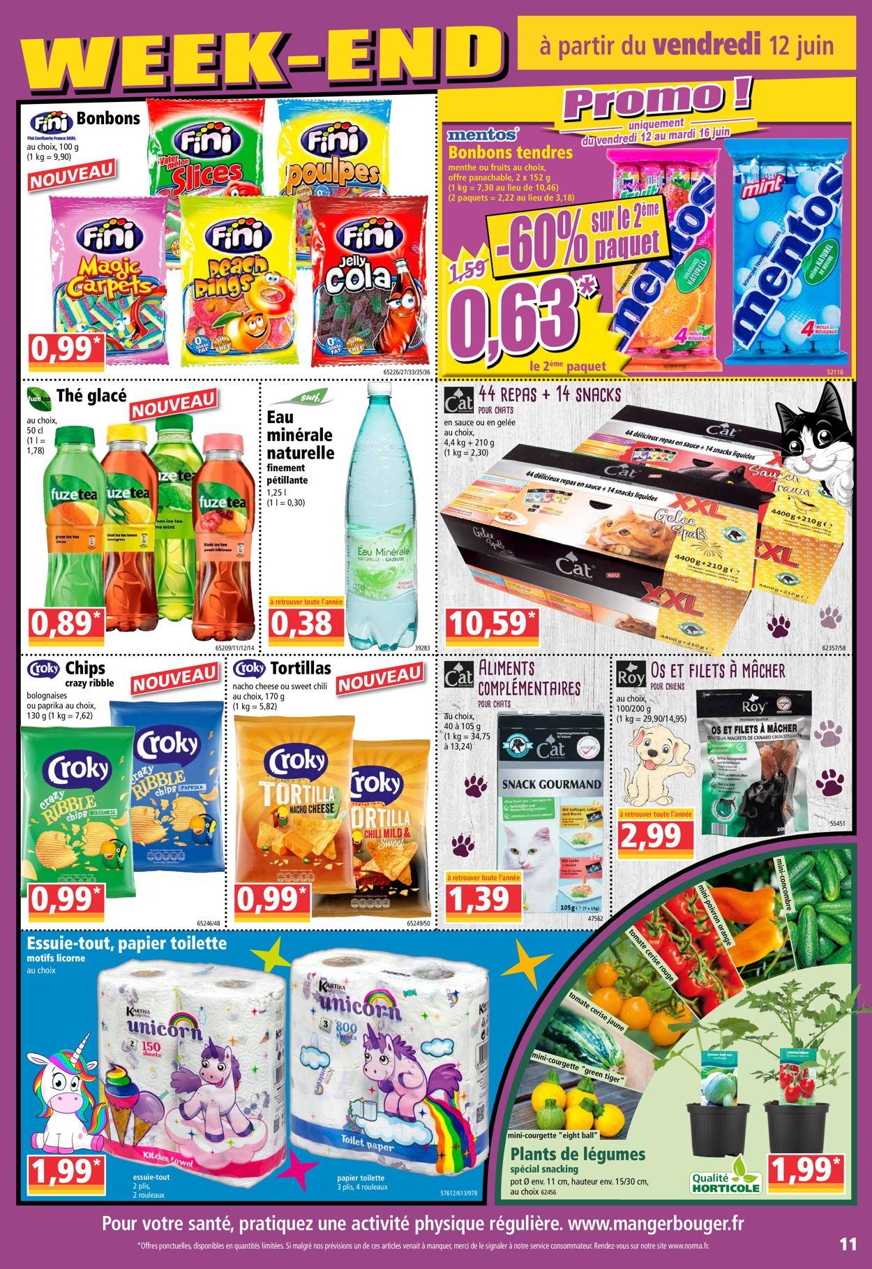 Norma Catalogue - 10.06-16.06.2020 (Page 11)