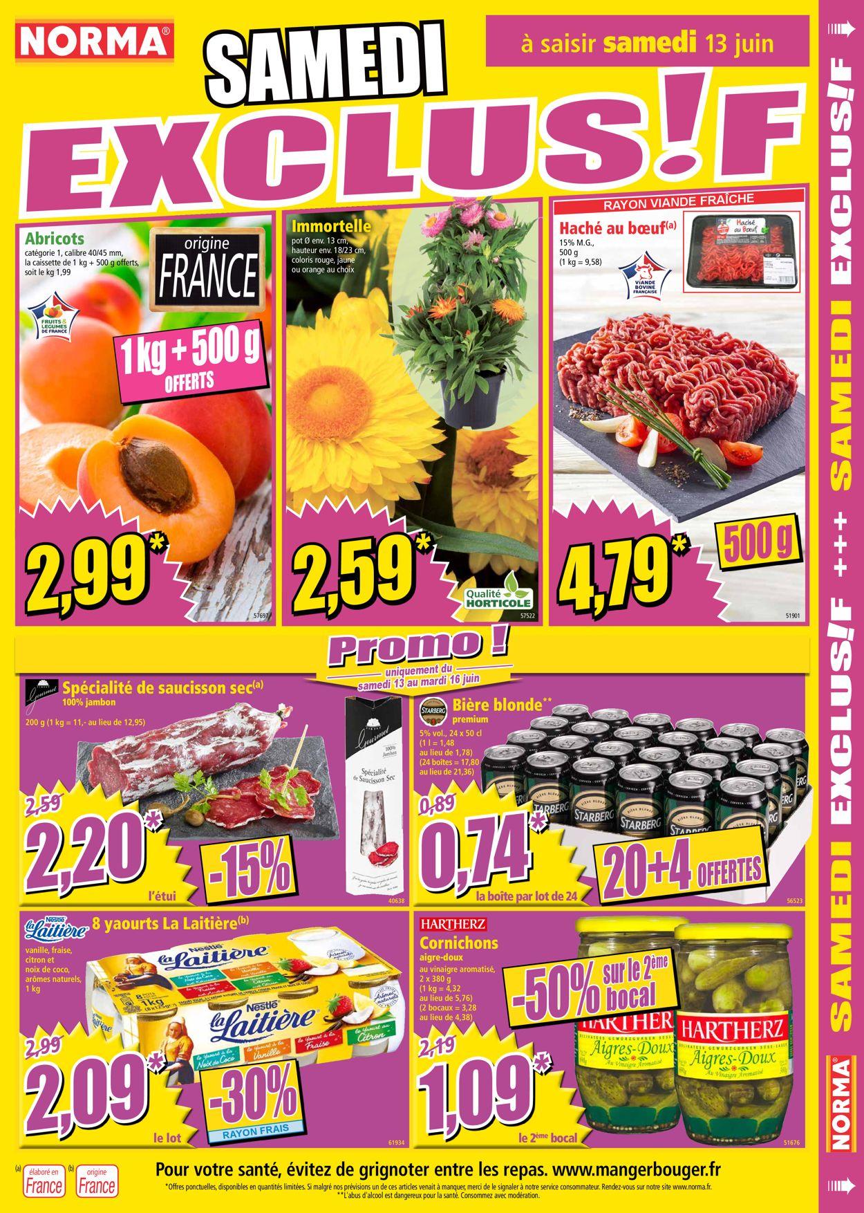Norma Catalogue - 10.06-16.06.2020 (Page 13)