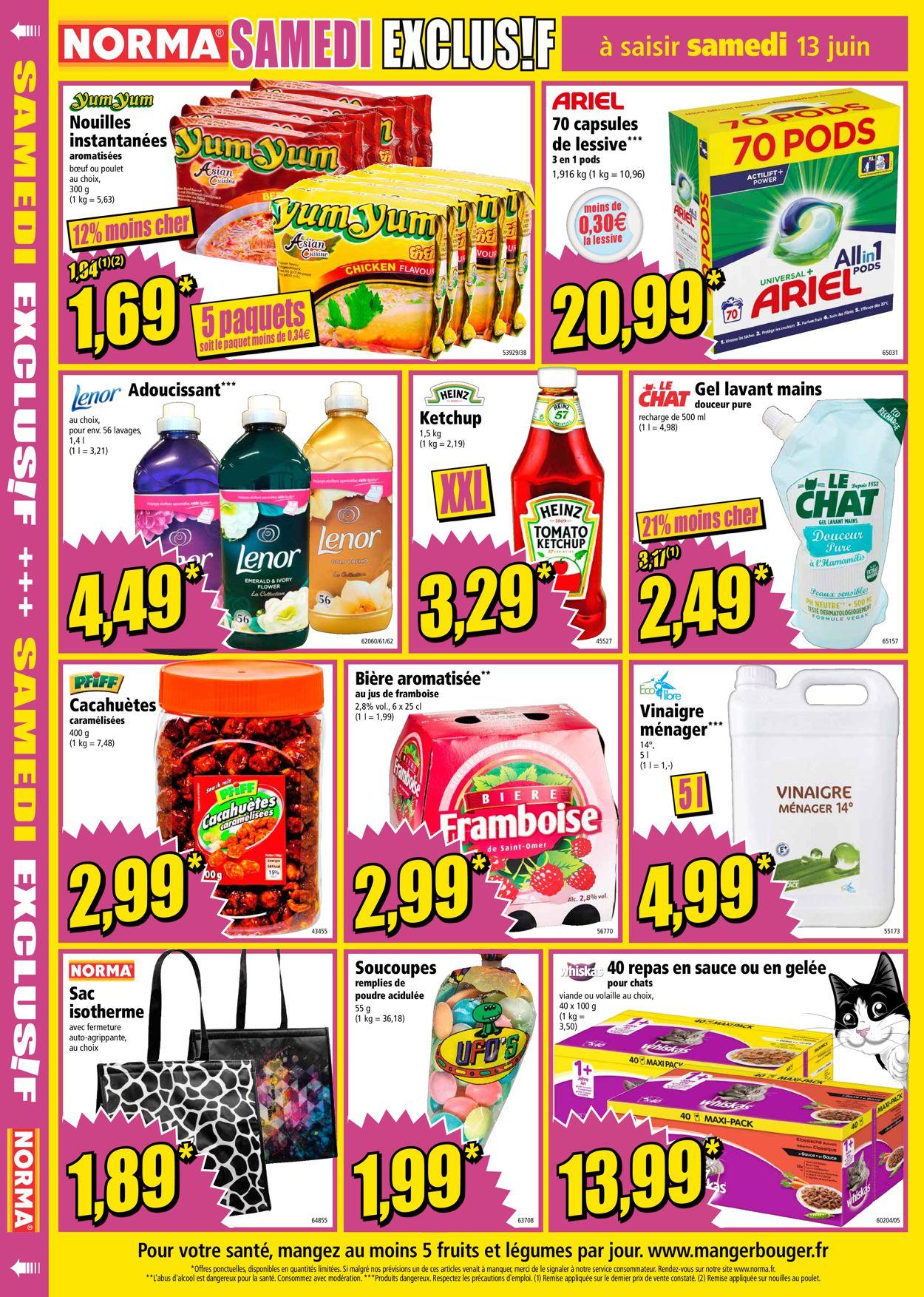 Norma Catalogue - 10.06-16.06.2020 (Page 14)