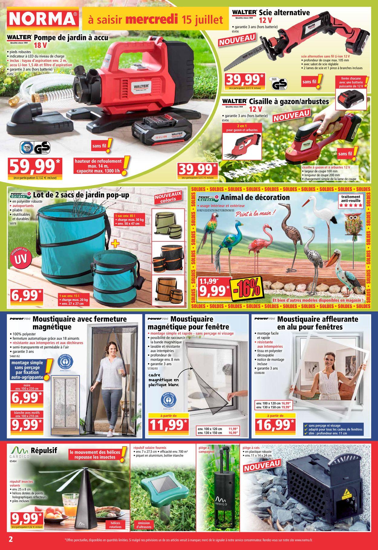 Norma Catalogue - 15.07-21.07.2020 (Page 2)