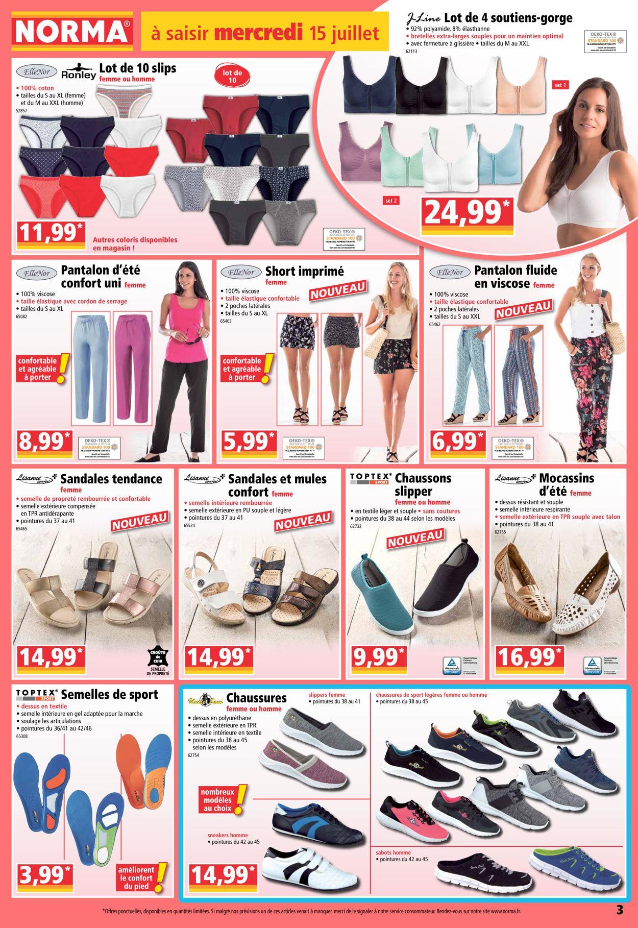 Norma Catalogue - 15.07-21.07.2020 (Page 3)