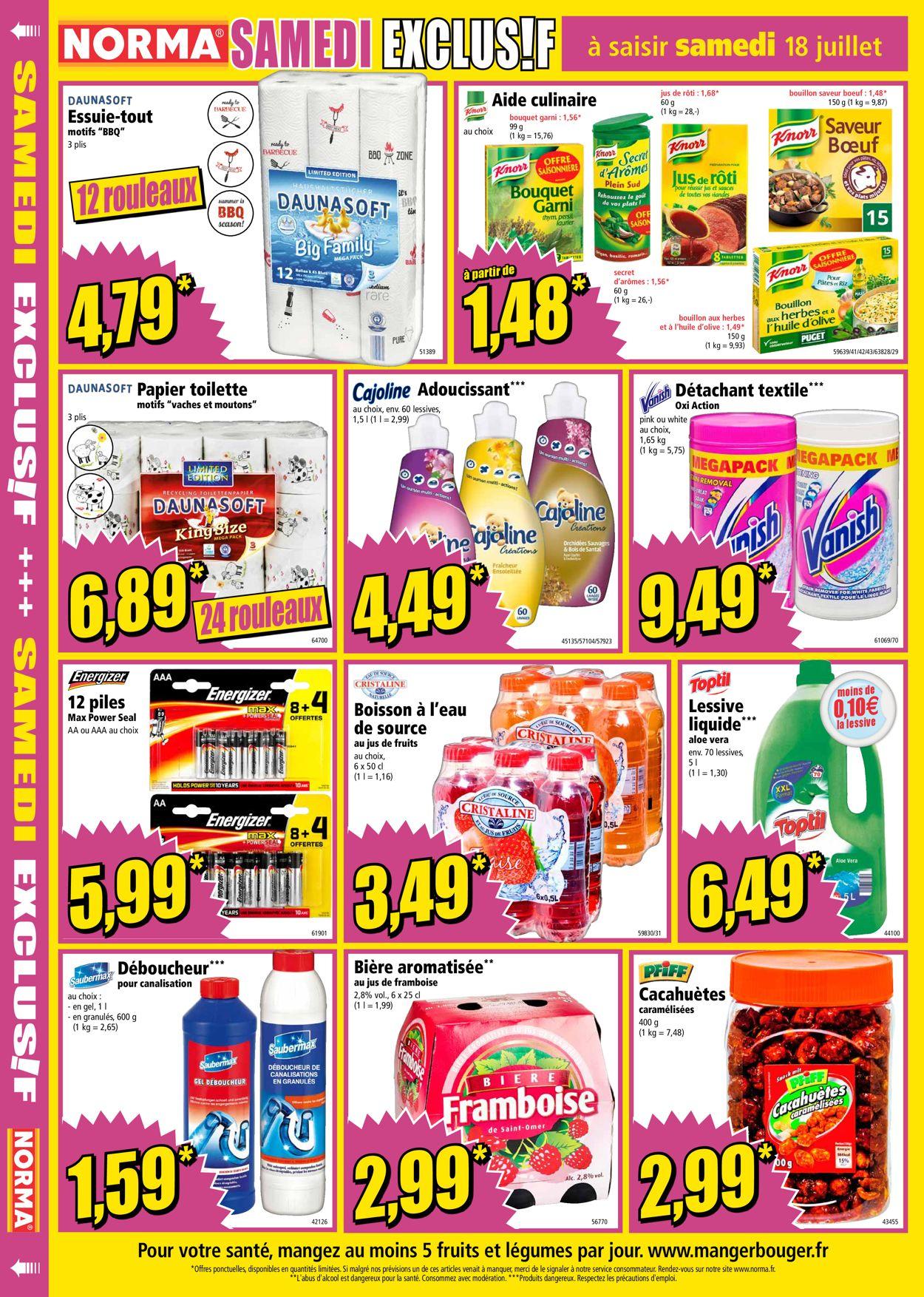 Norma Catalogue - 15.07-21.07.2020 (Page 12)