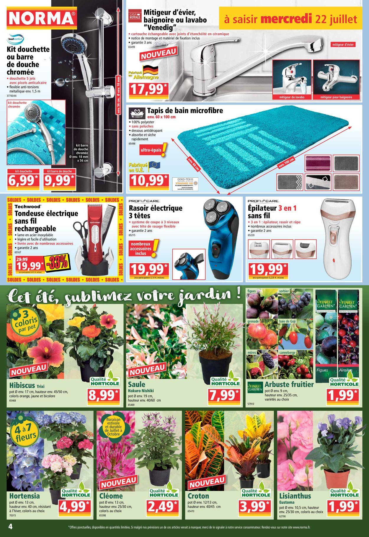 Norma Catalogue - 22.07-29.07.2020 (Page 4)