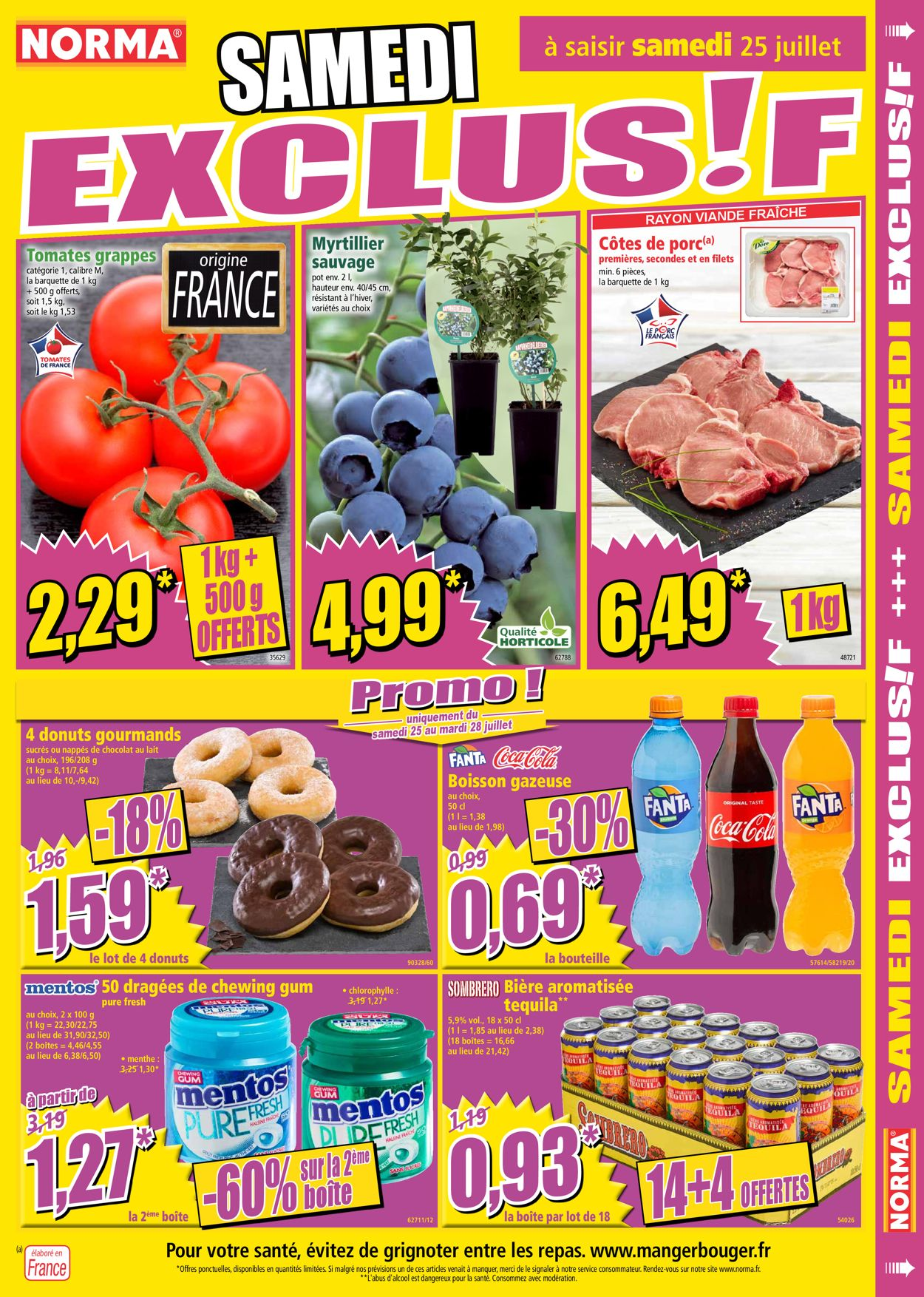 Norma Catalogue - 22.07-29.07.2020 (Page 11)