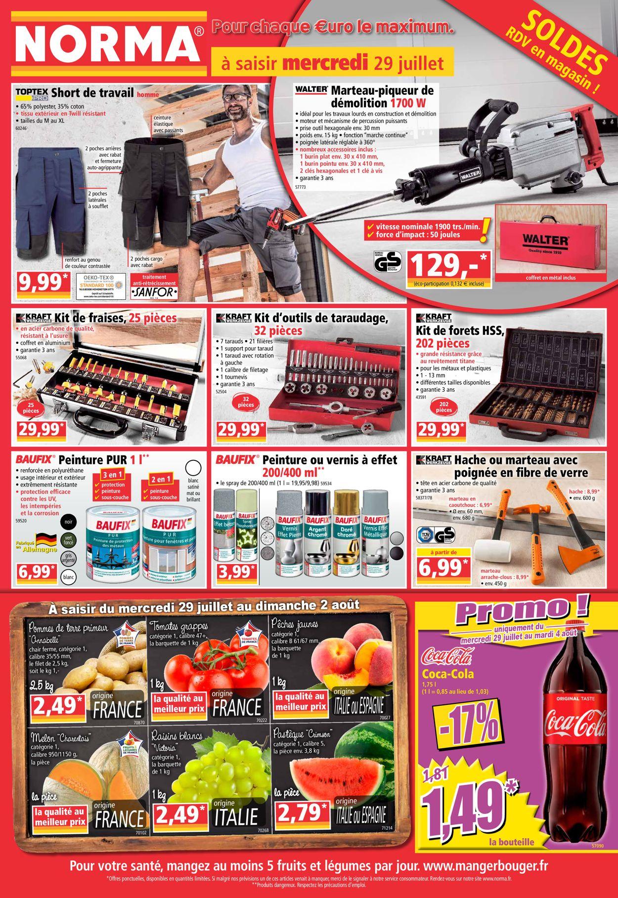 Norma Catalogue - 29.07-01.08.2020