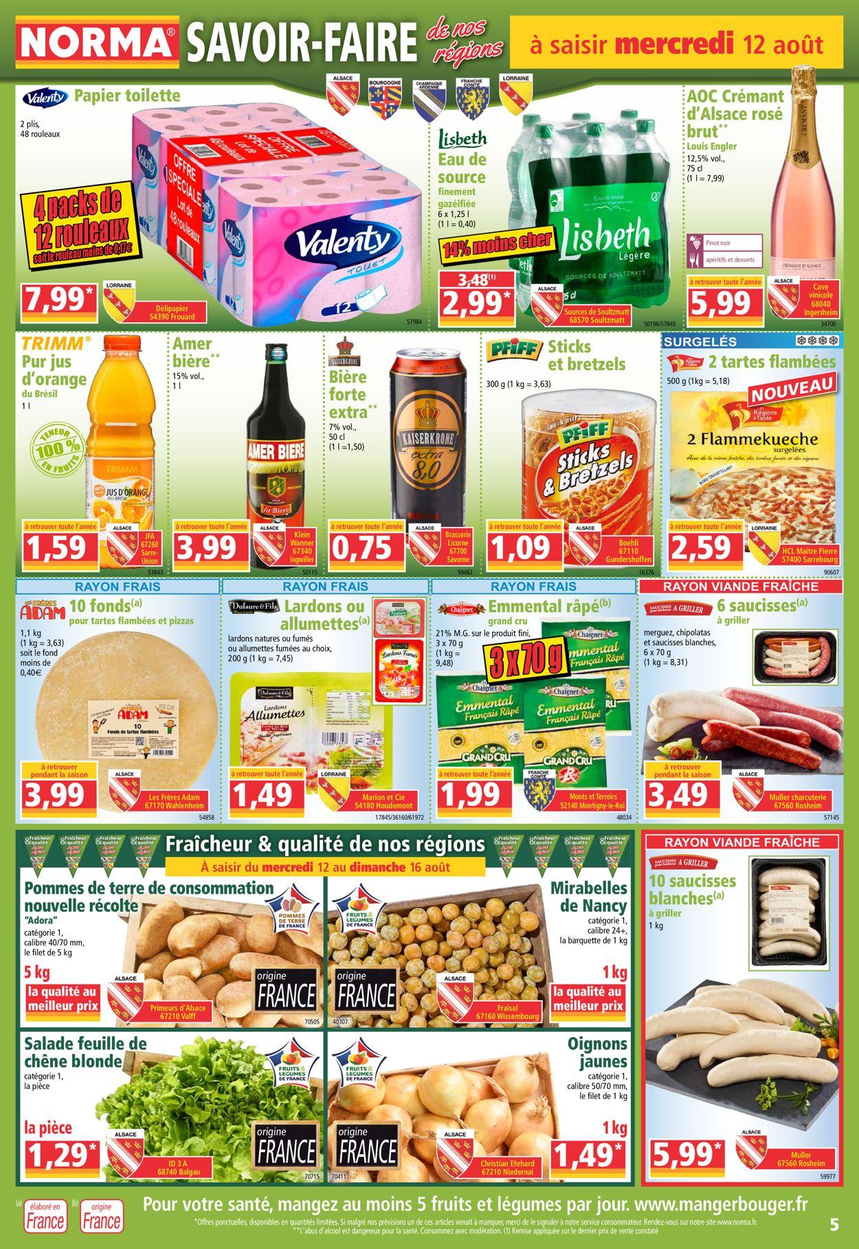Norma Catalogue - 12.08-18.08.2020 (Page 5)