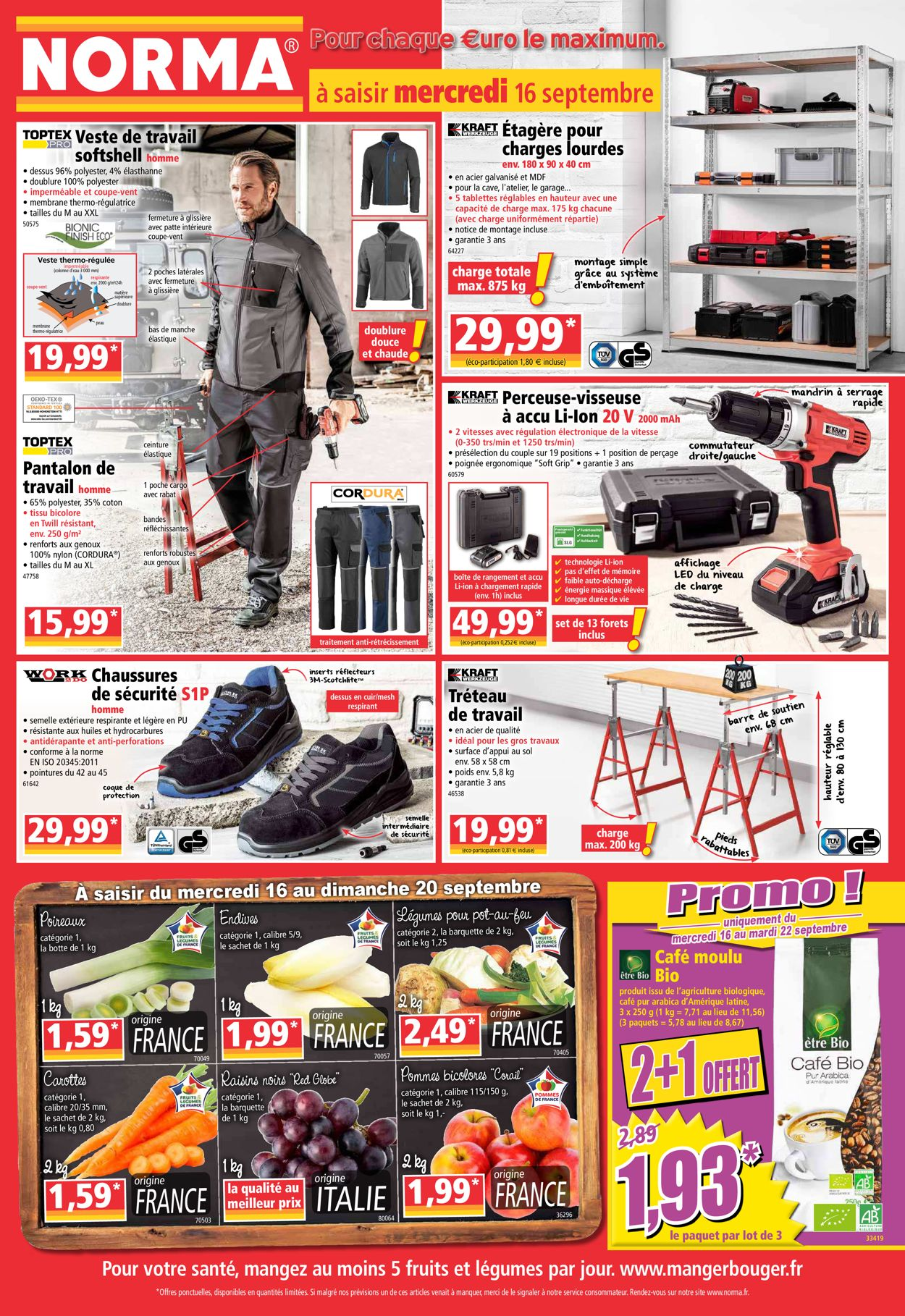 Norma Catalogue - 16.09-19.09.2020