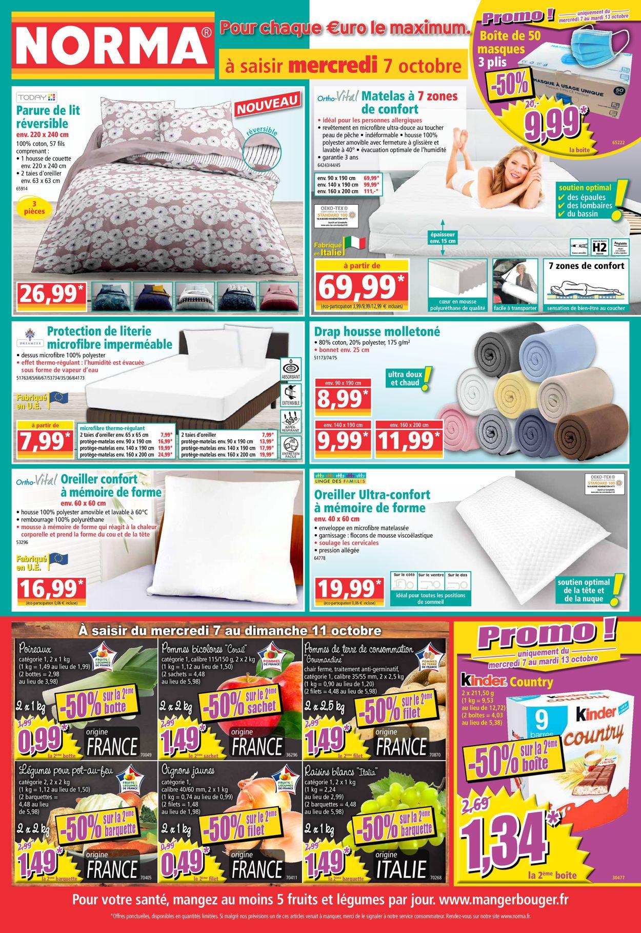 Norma Catalogue - 07.10-13.10.2020