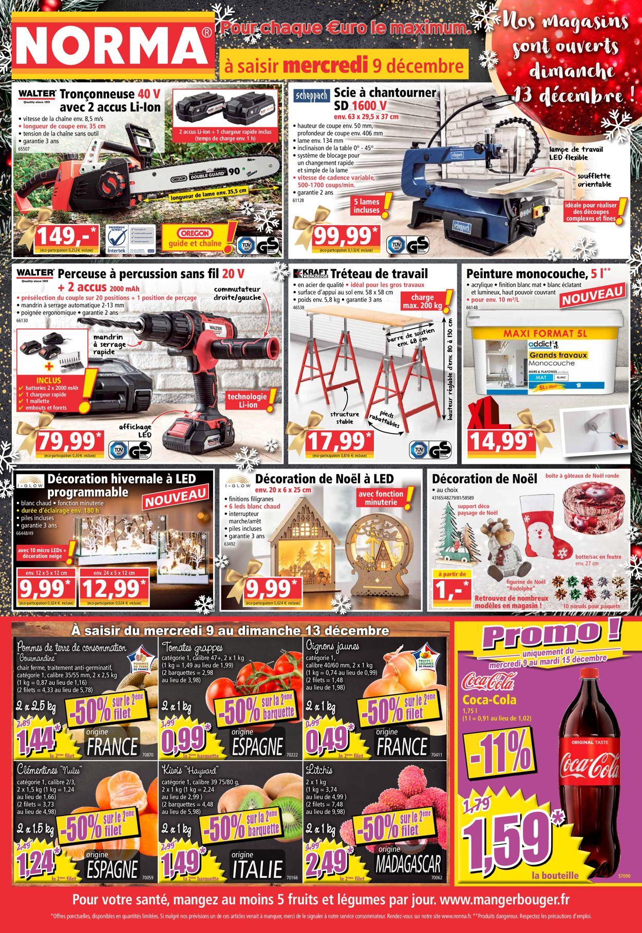 Norma Catalogue - 09.12-15.12.2020