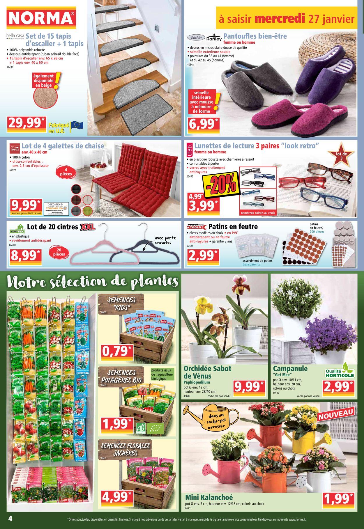 Norma Catalogue - 27.01-02.02.2021 (Page 4)