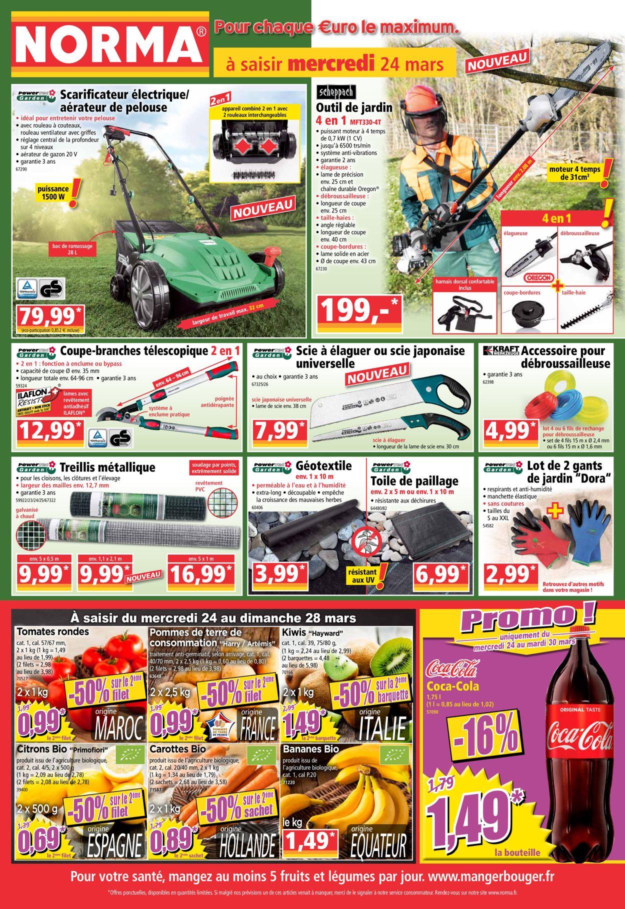 Norma Catalogue - 24.03-30.03.2021