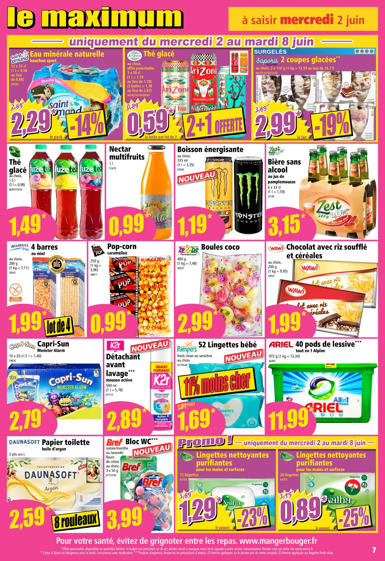 Norma Catalogue - 02.06-07.06.2021 (Page 7)