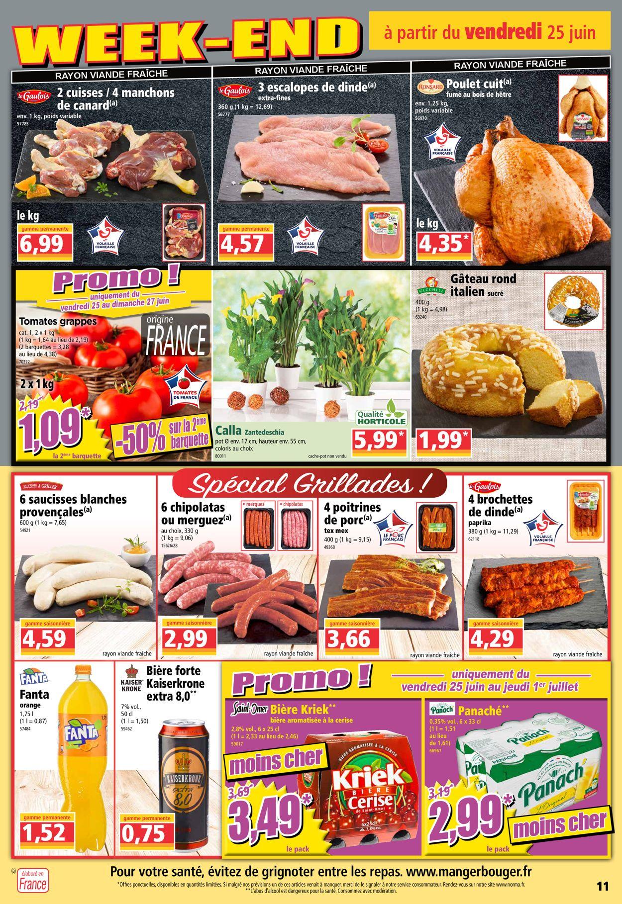 Norma Catalogue - 23.06-29.06.2021 (Page 11)