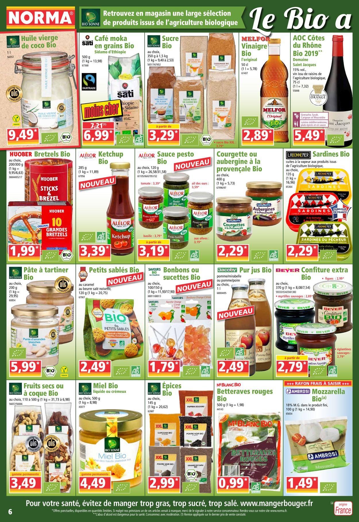 Norma Catalogue - 07.07-13.07.2021 (Page 6)