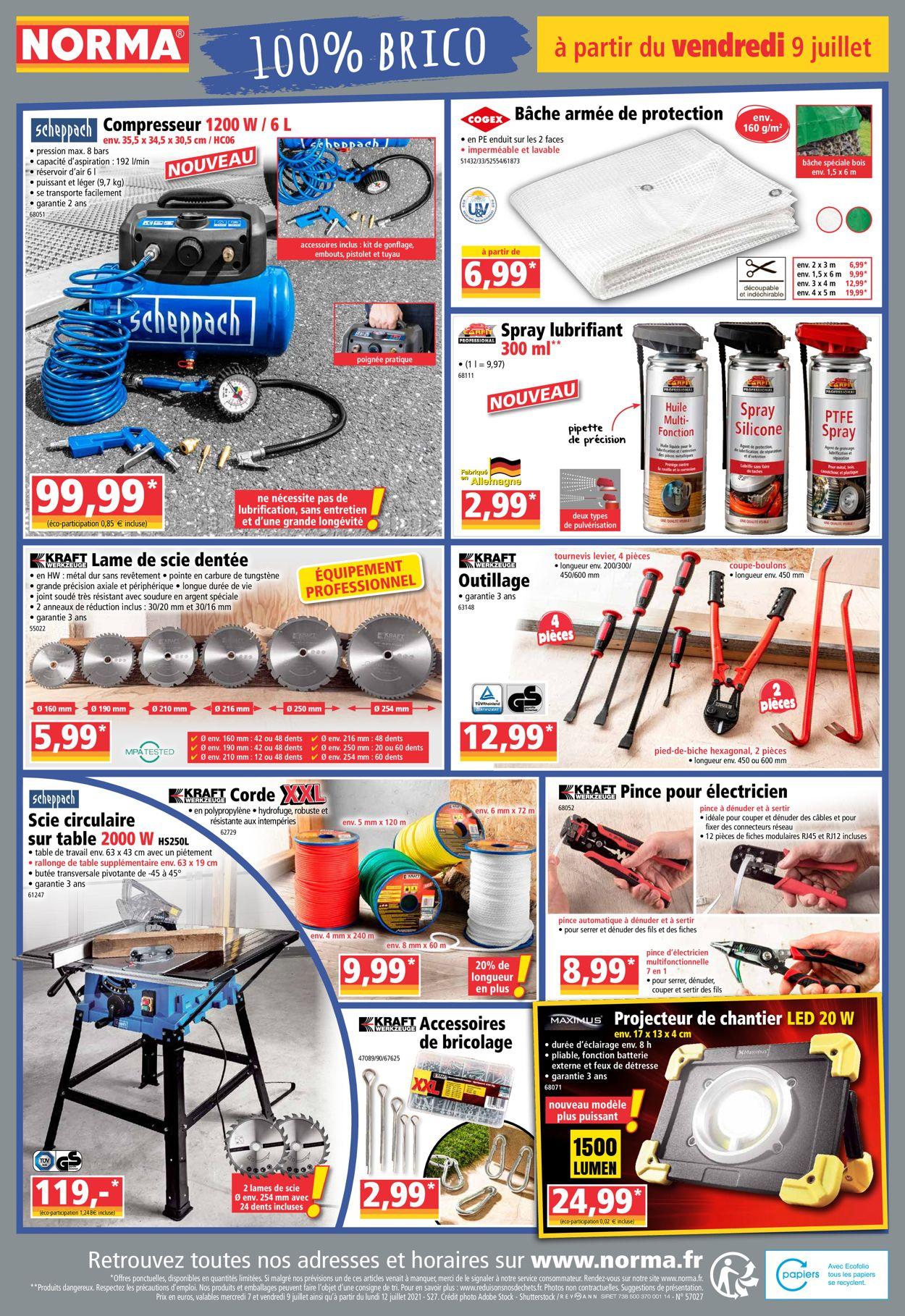 Norma Catalogue - 07.07-13.07.2021 (Page 12)