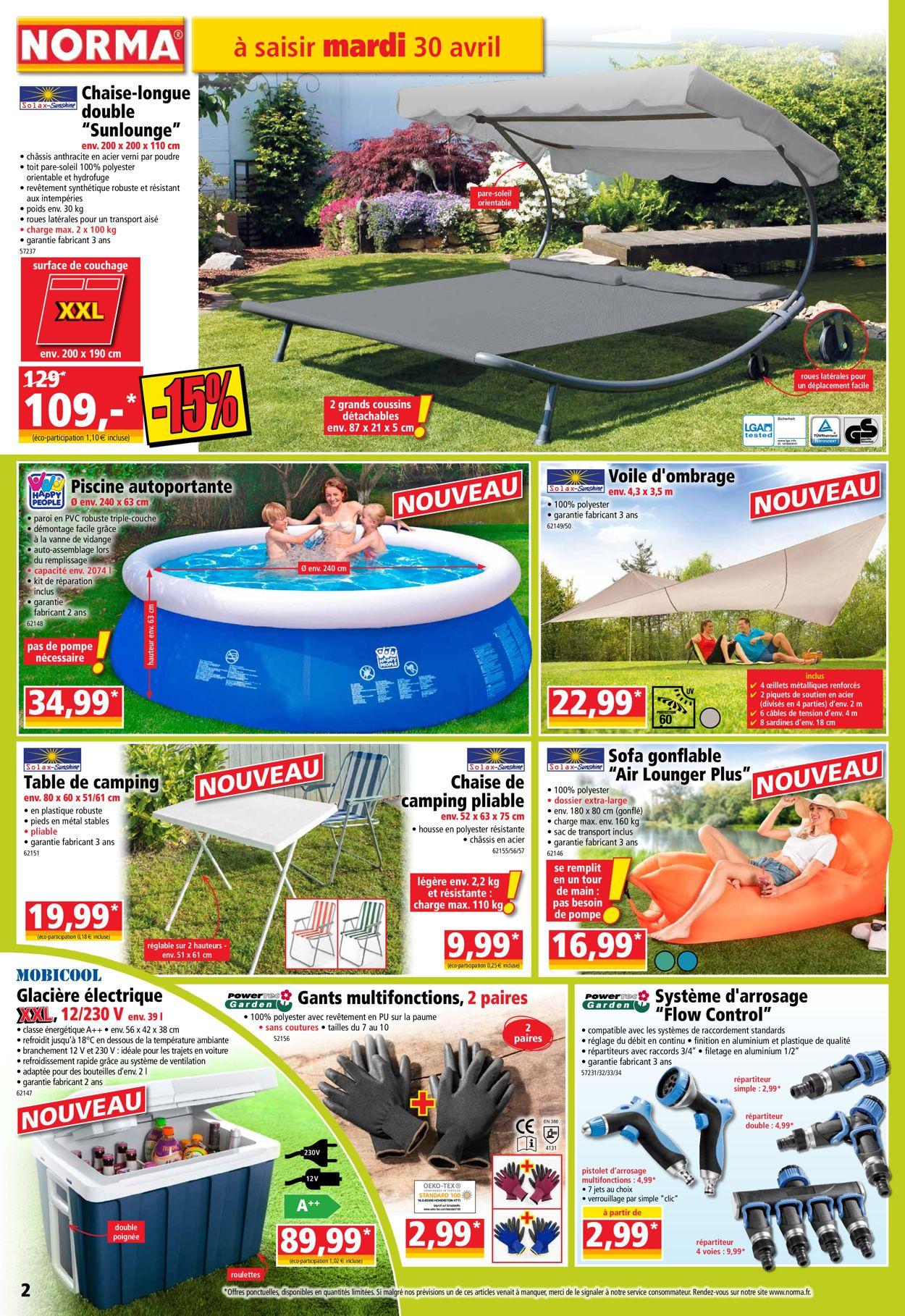 Norma Catalogue - 30.04-07.05.2019 (Page 2)