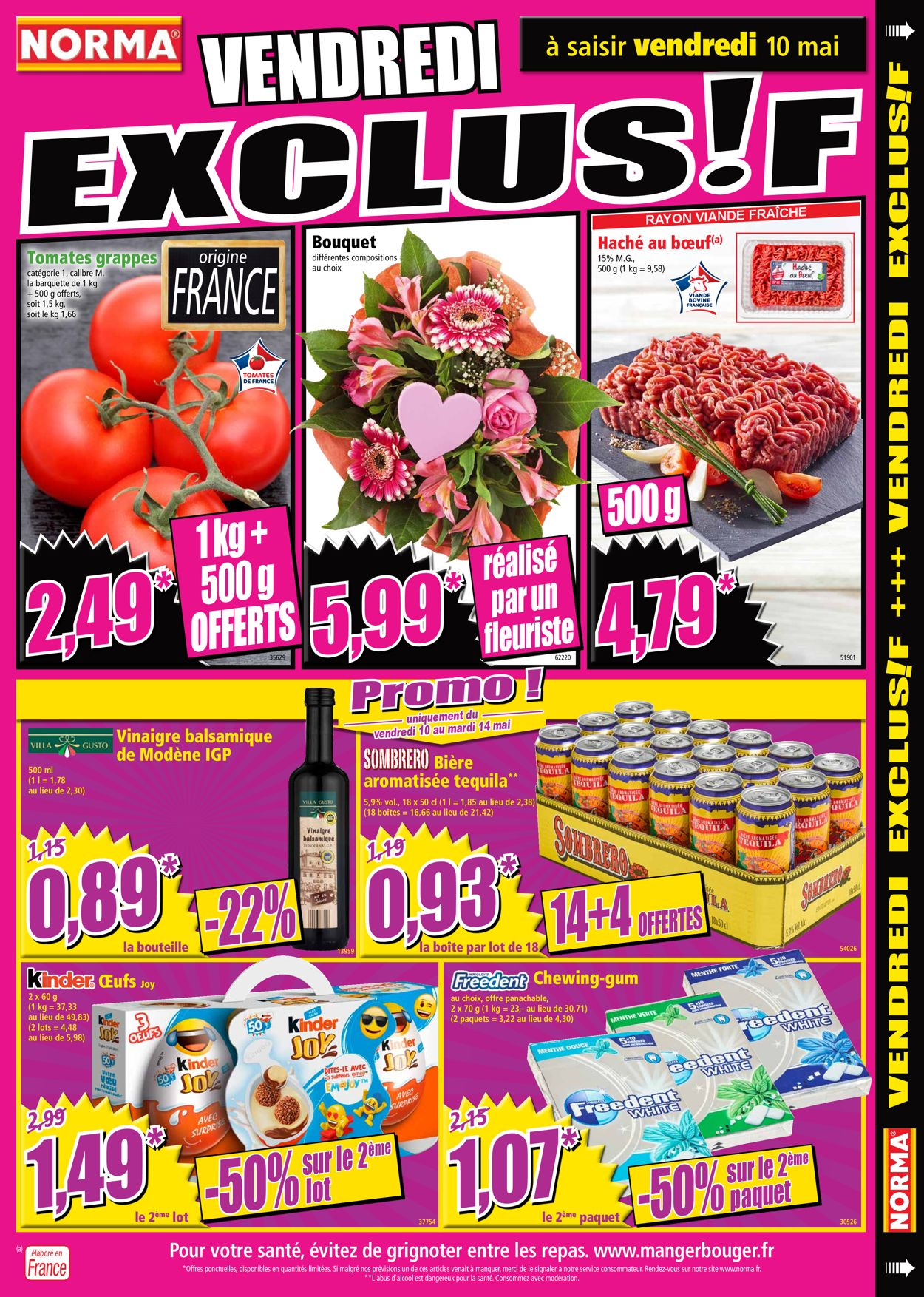 Norma Catalogue - 07.05-14.05.2019 (Page 11)