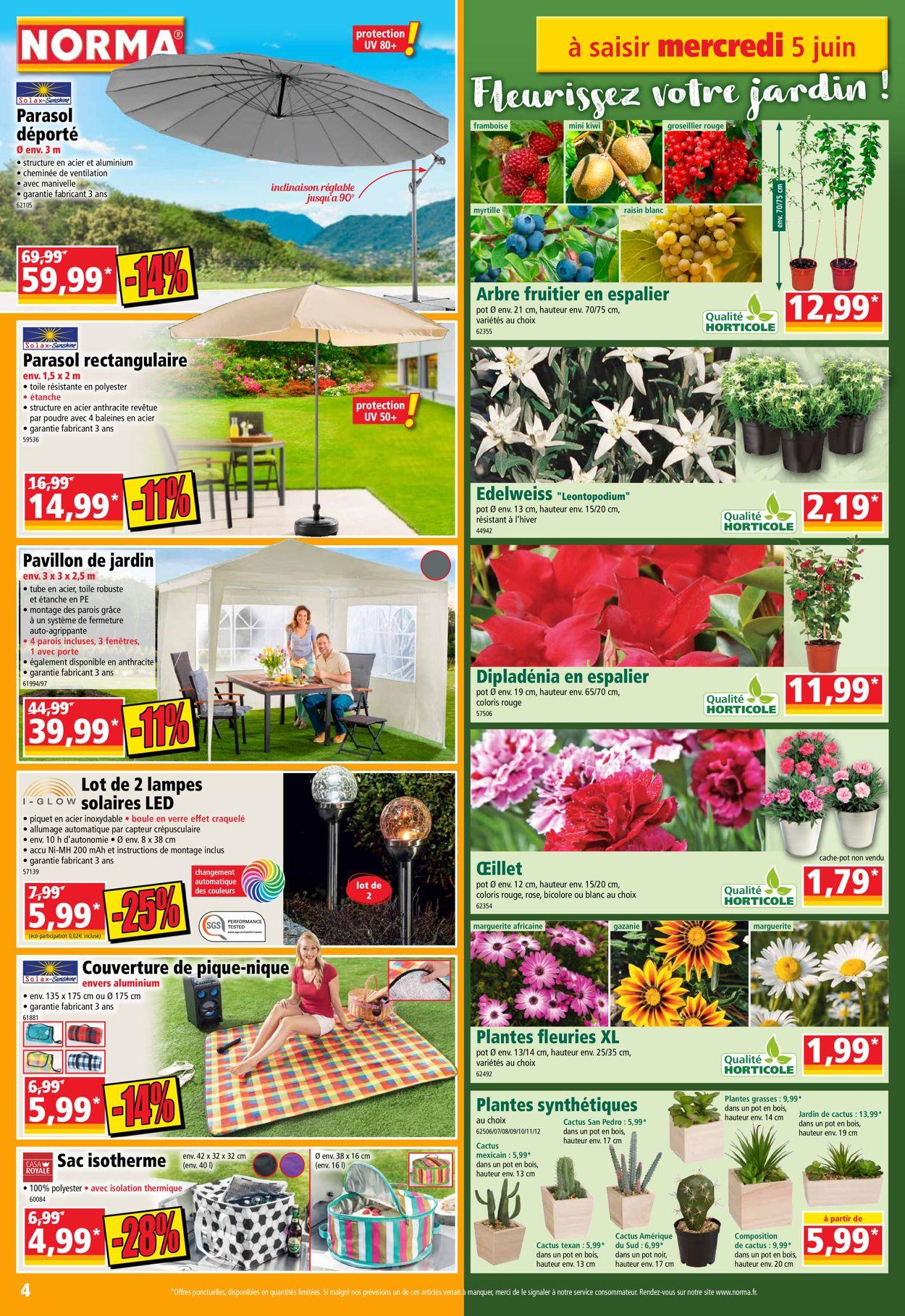 Norma Catalogue - 05.06-11.06.2019 (Page 4)