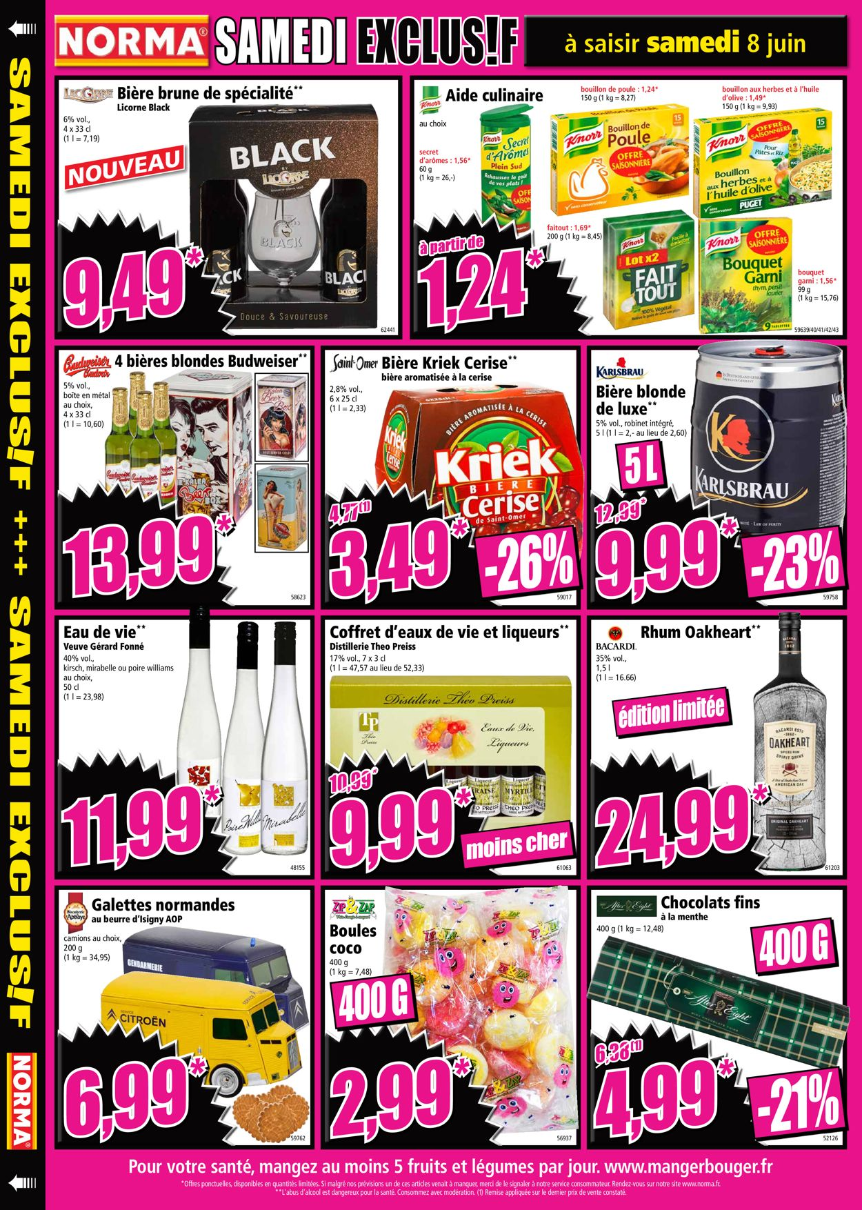 Norma Catalogue - 05.06-11.06.2019 (Page 12)